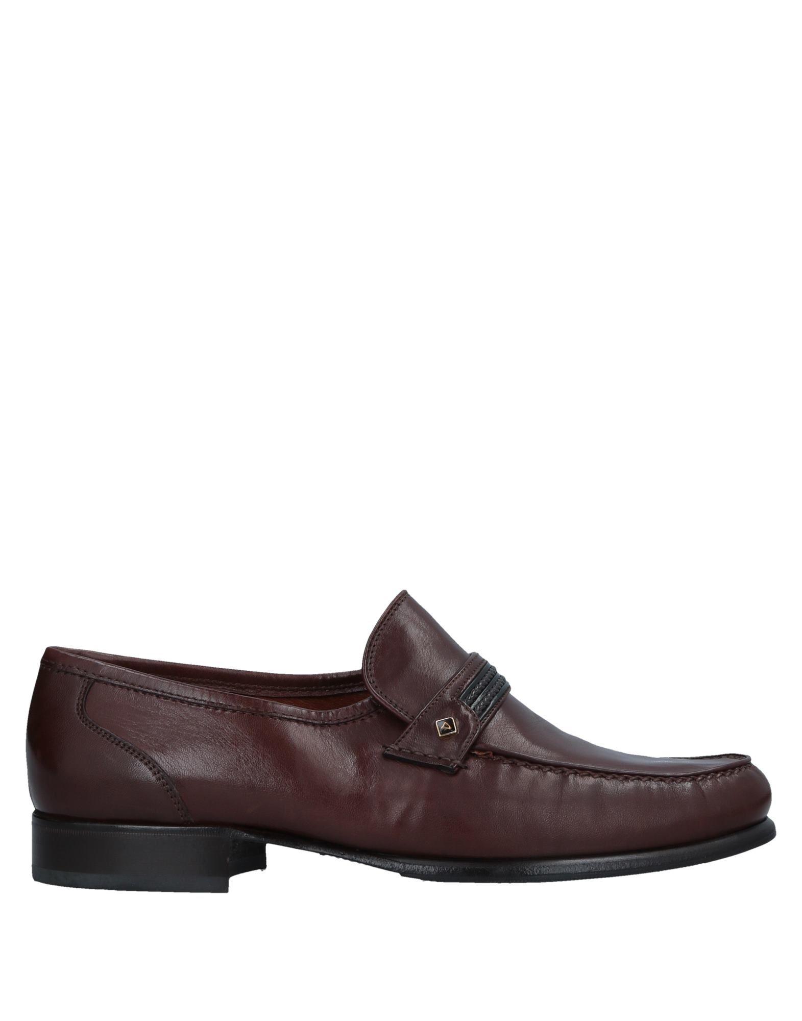 Rabatt echte Schuhe Valleverde Mokassins Herren  11532670AF