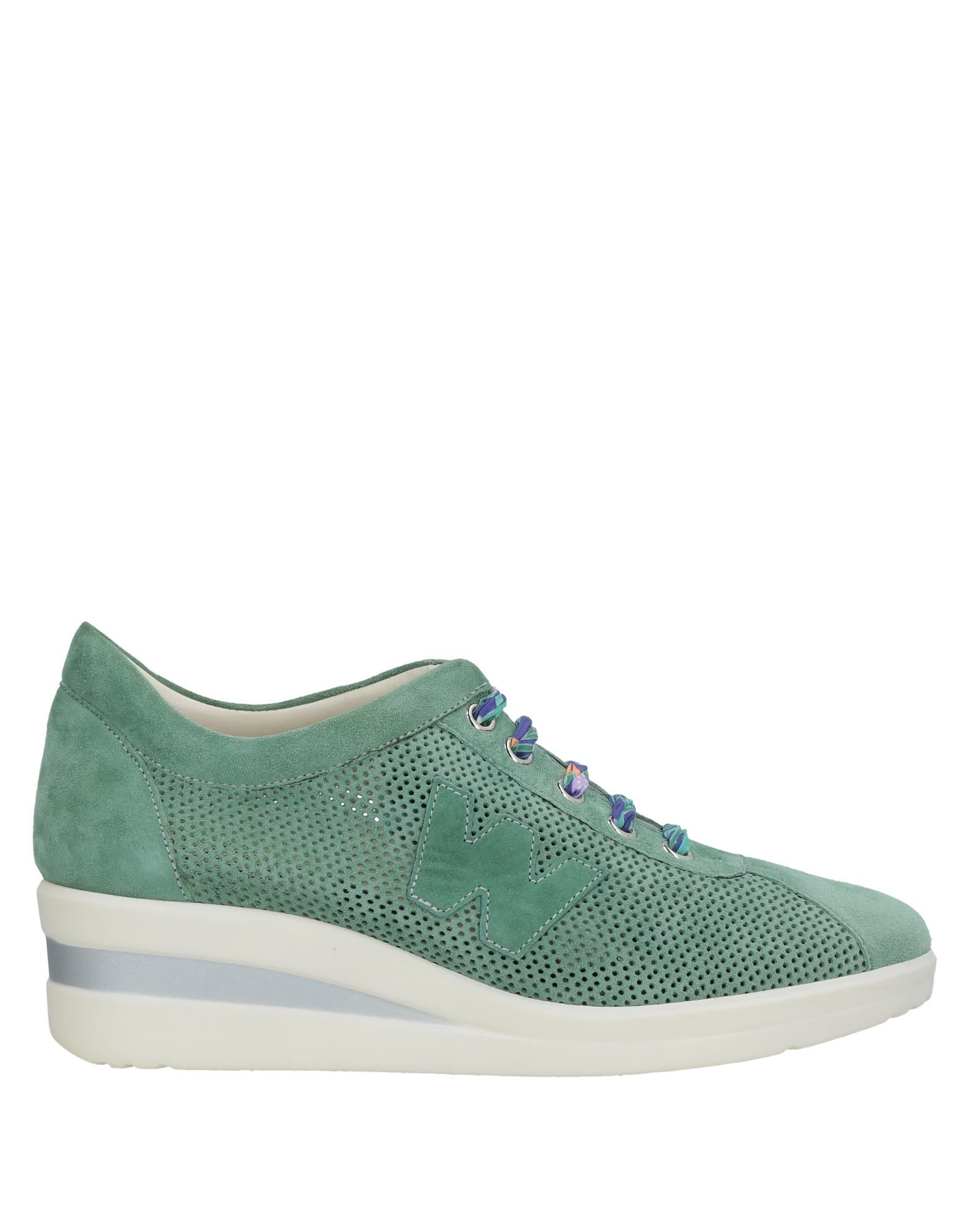Sneakers Walk By Donna Melluso Donna By - 11532672VV 9d8f75