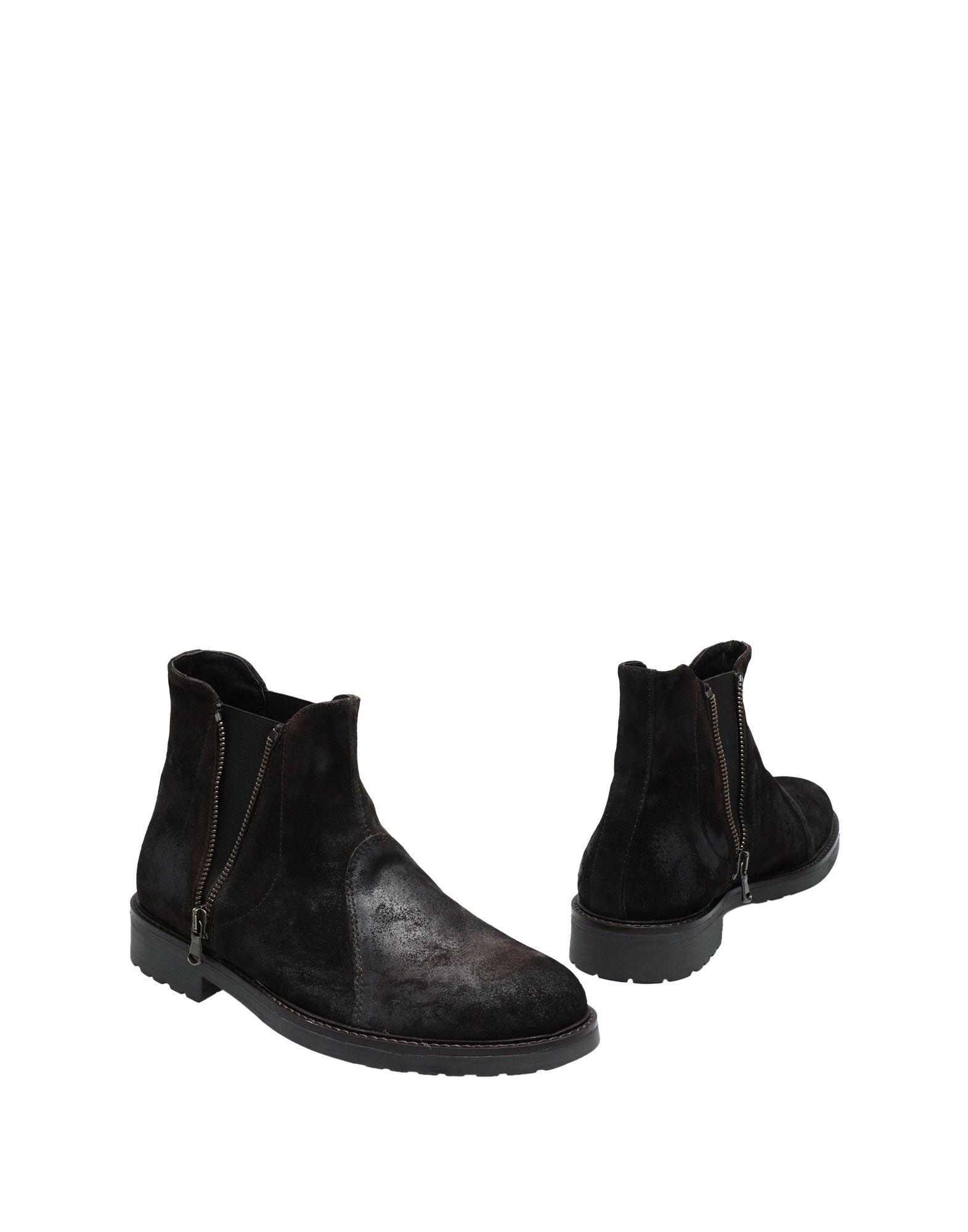 Carmine Marfé Stiefelette Herren  11532677WT Neue Schuhe