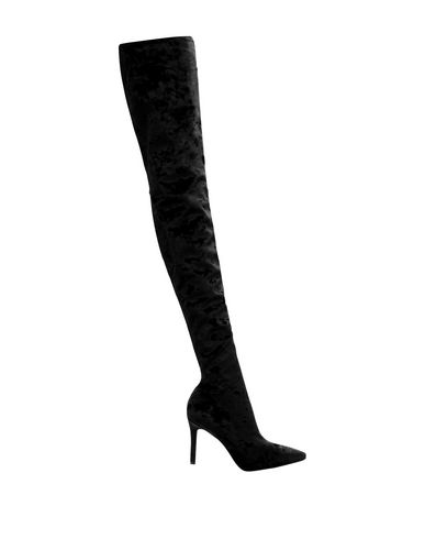 Zapatos especiales para hombres y mujeres Steph Bota Steph mujeres GoodLondon Mujer - Botas Steph GoodLondon - 11532683UH Negro 4b6615