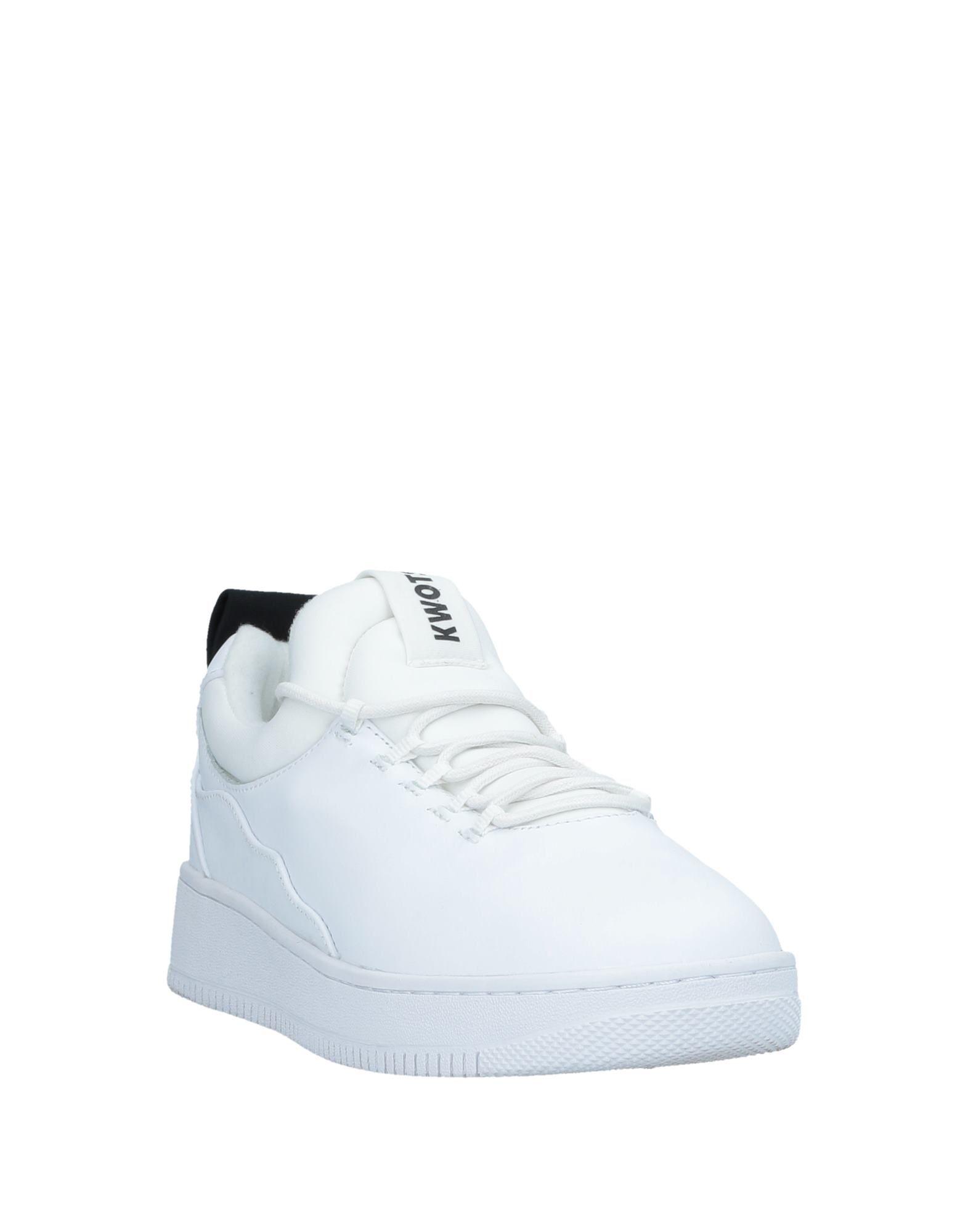 Rabatt Kwots echte Schuhe Kwots Rabatt Sneakers Herren  11532685CO 1b446a