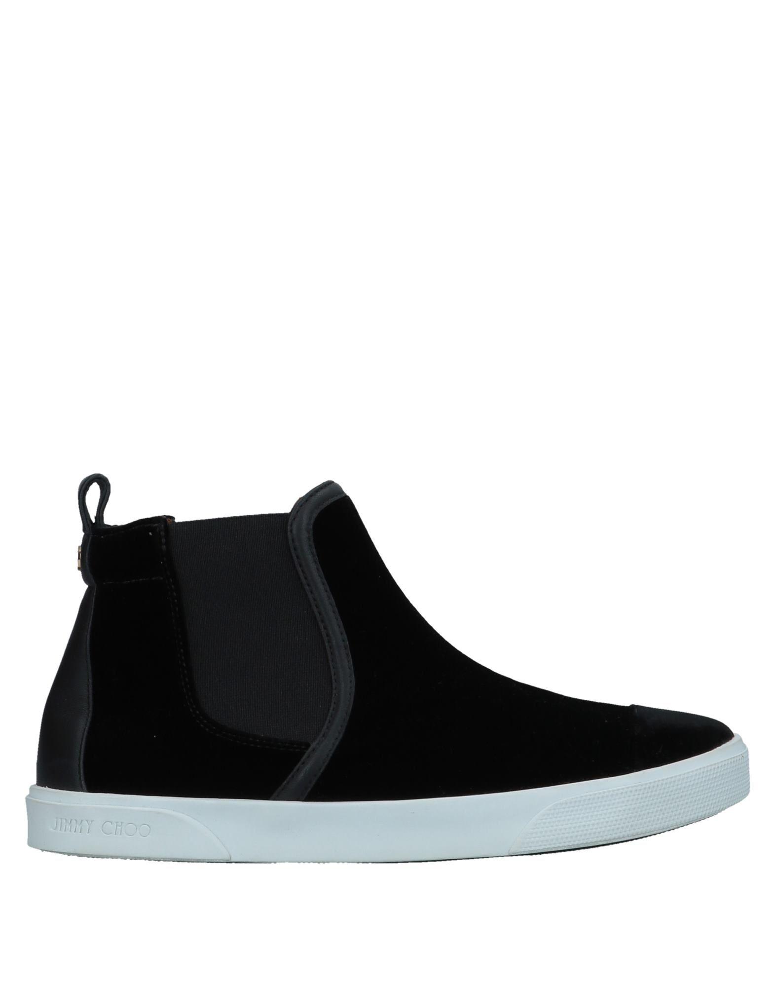 Rabatt Schuhe Jimmy Choo Sneakers Damen  11532700VE