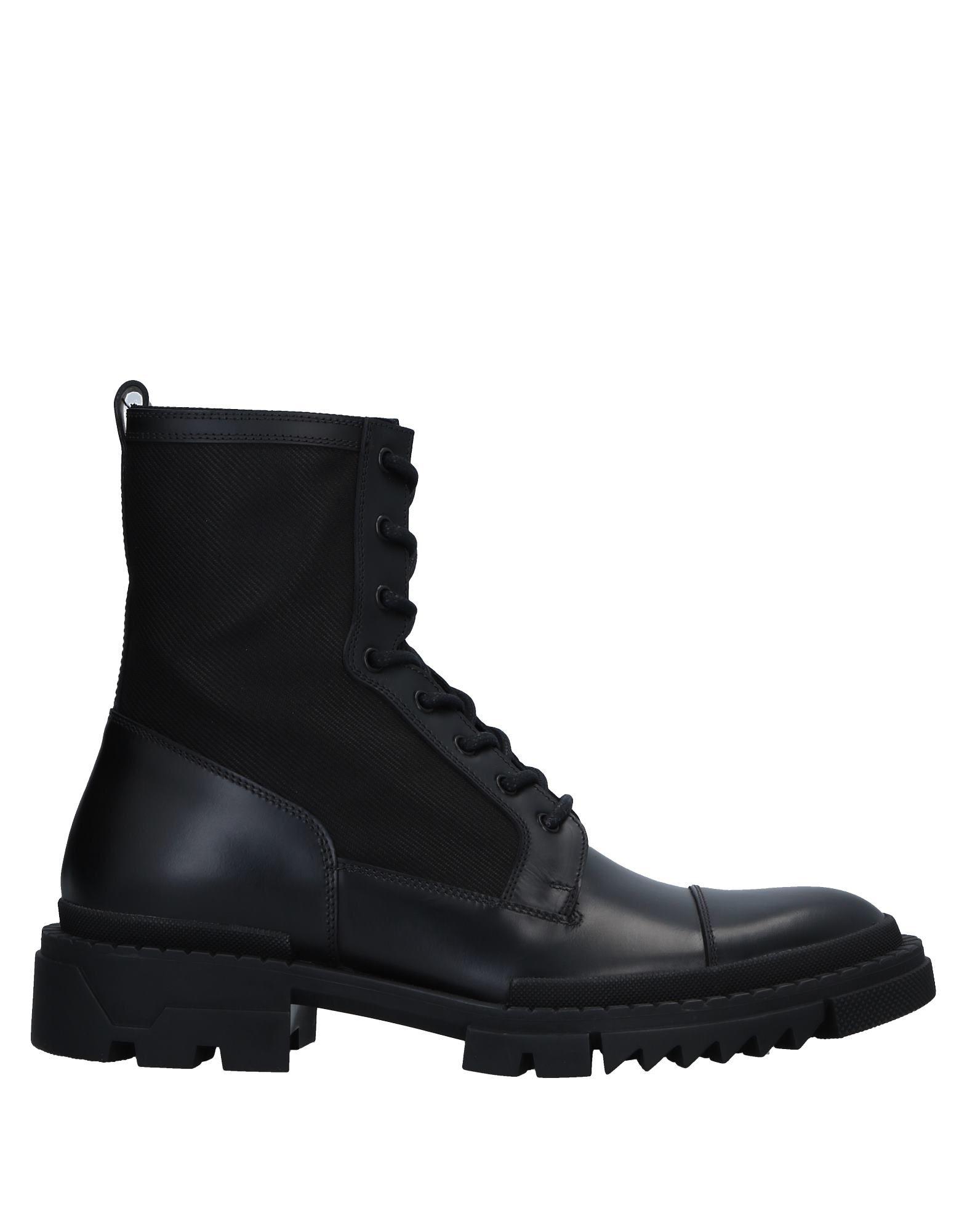 Versace Stiefelette Herren  11532706QB Gute Qualität beliebte Schuhe