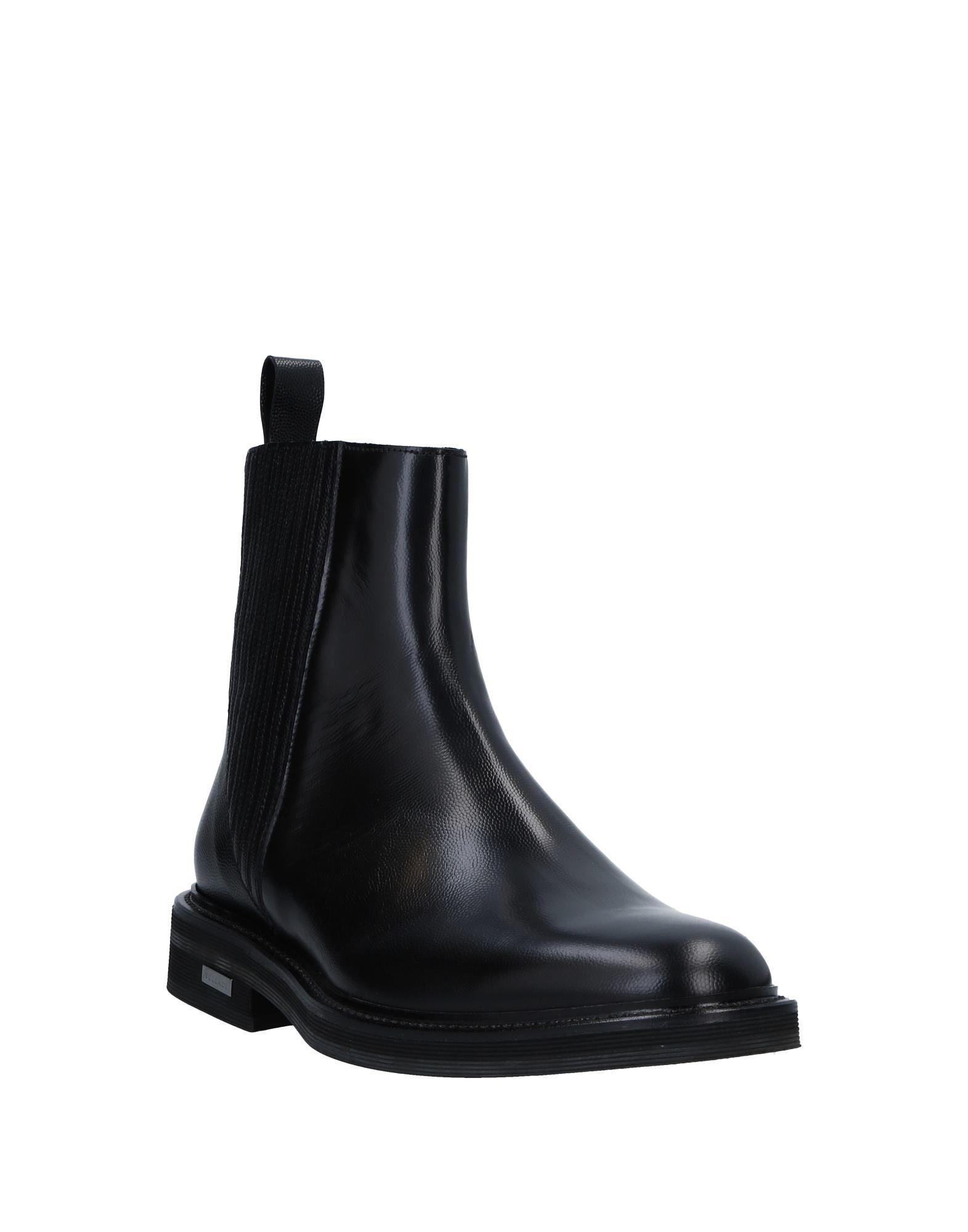 Versace Stiefelette Herren  11532708TL Schuhe Gute Qualität beliebte Schuhe 11532708TL 4c7d2e