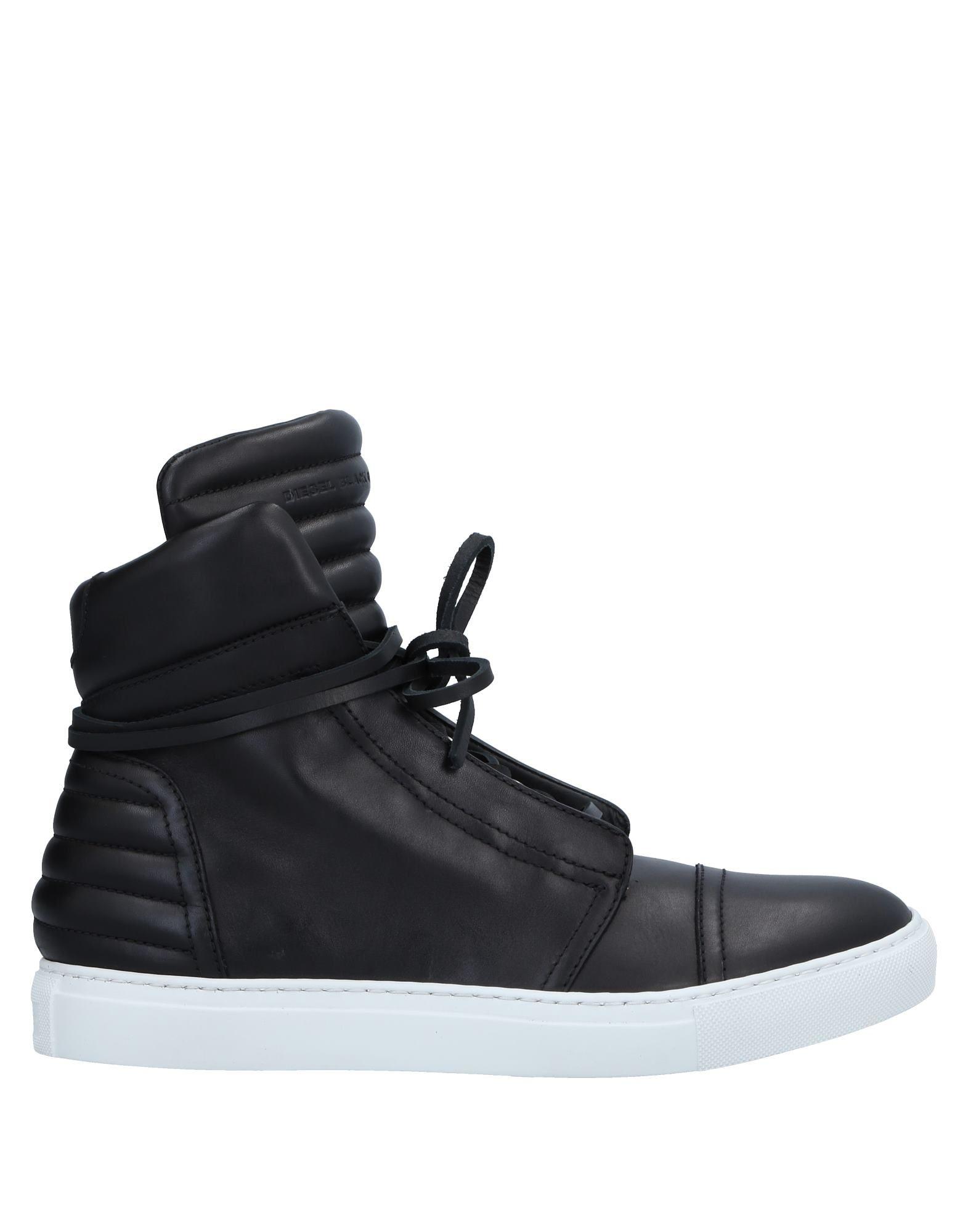 Diesel Black Gold Sneakers Herren  11532724PK Neue Schuhe