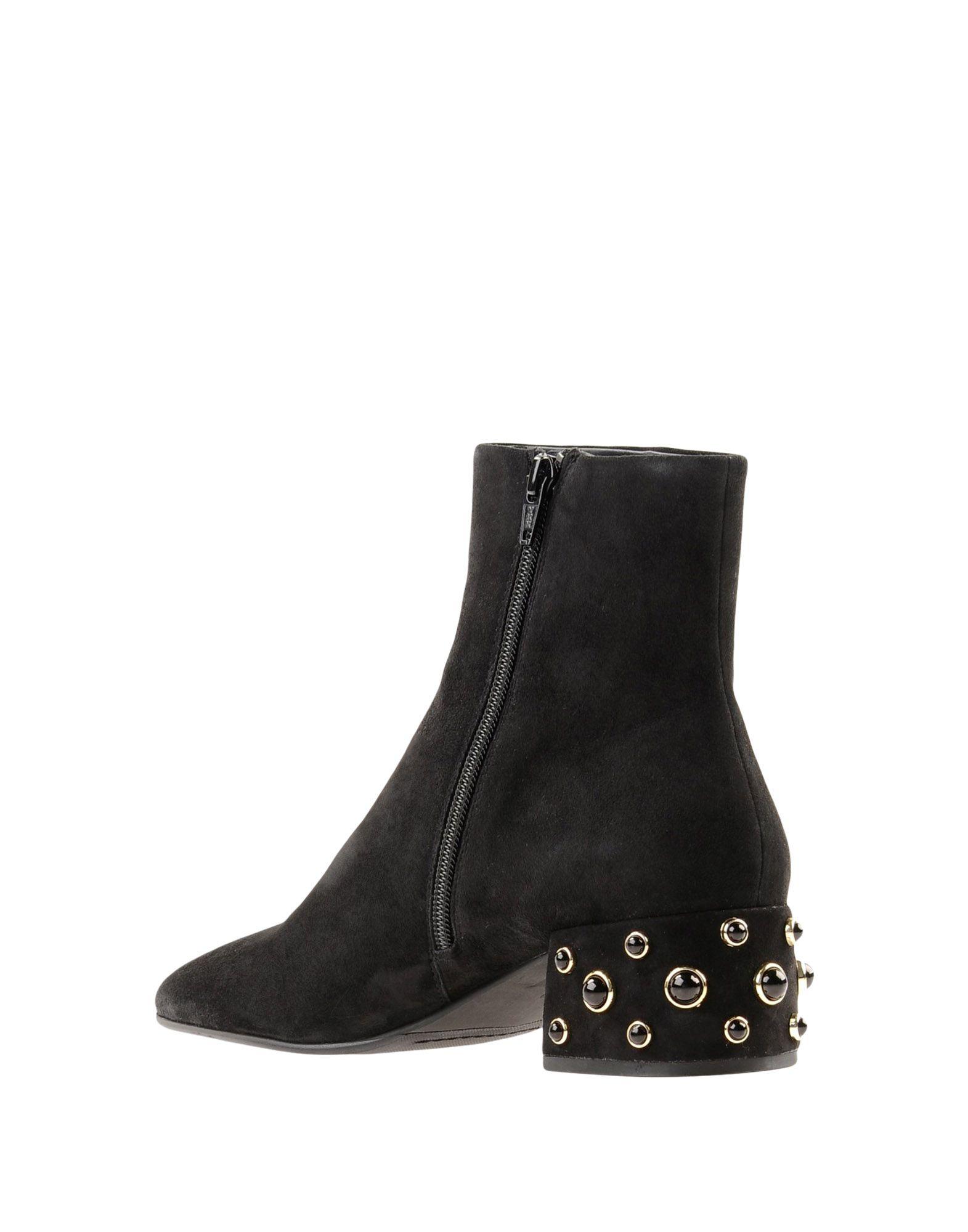 Stilvolle Stilvolle Stilvolle billige Schuhe Bruno Premi Stiefelette Damen  11532735LT b3fff4