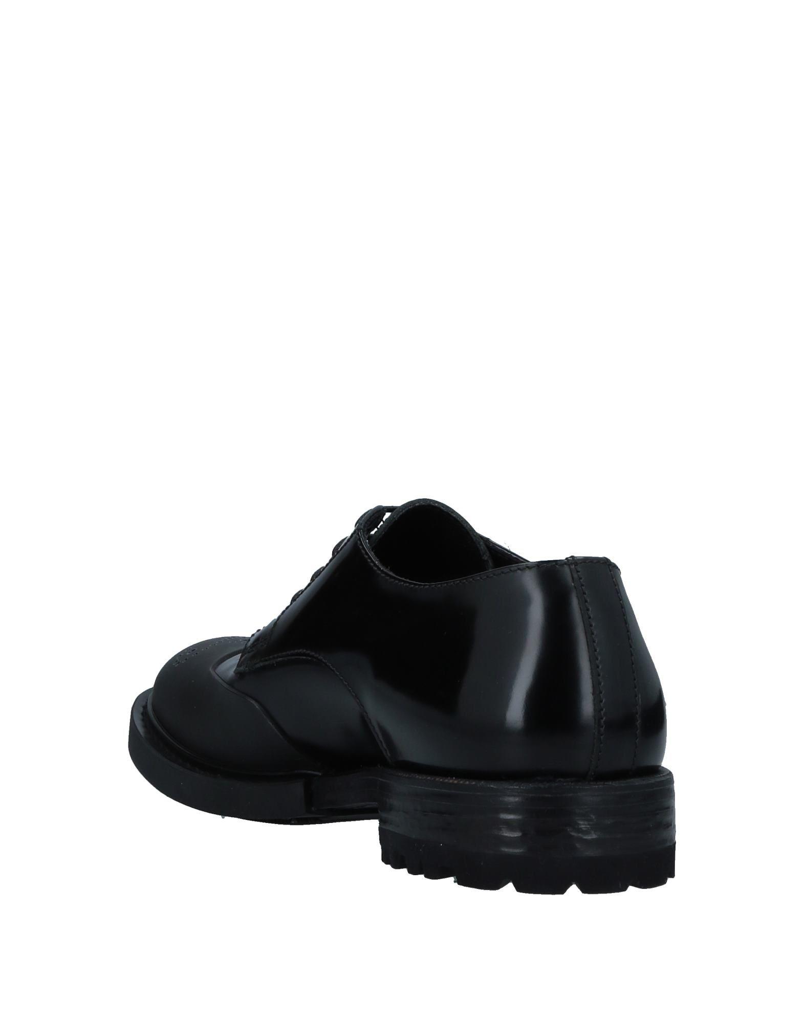 Barracuda Schnürschuhe Herren  11532738KO Gute Qualität beliebte Schuhe