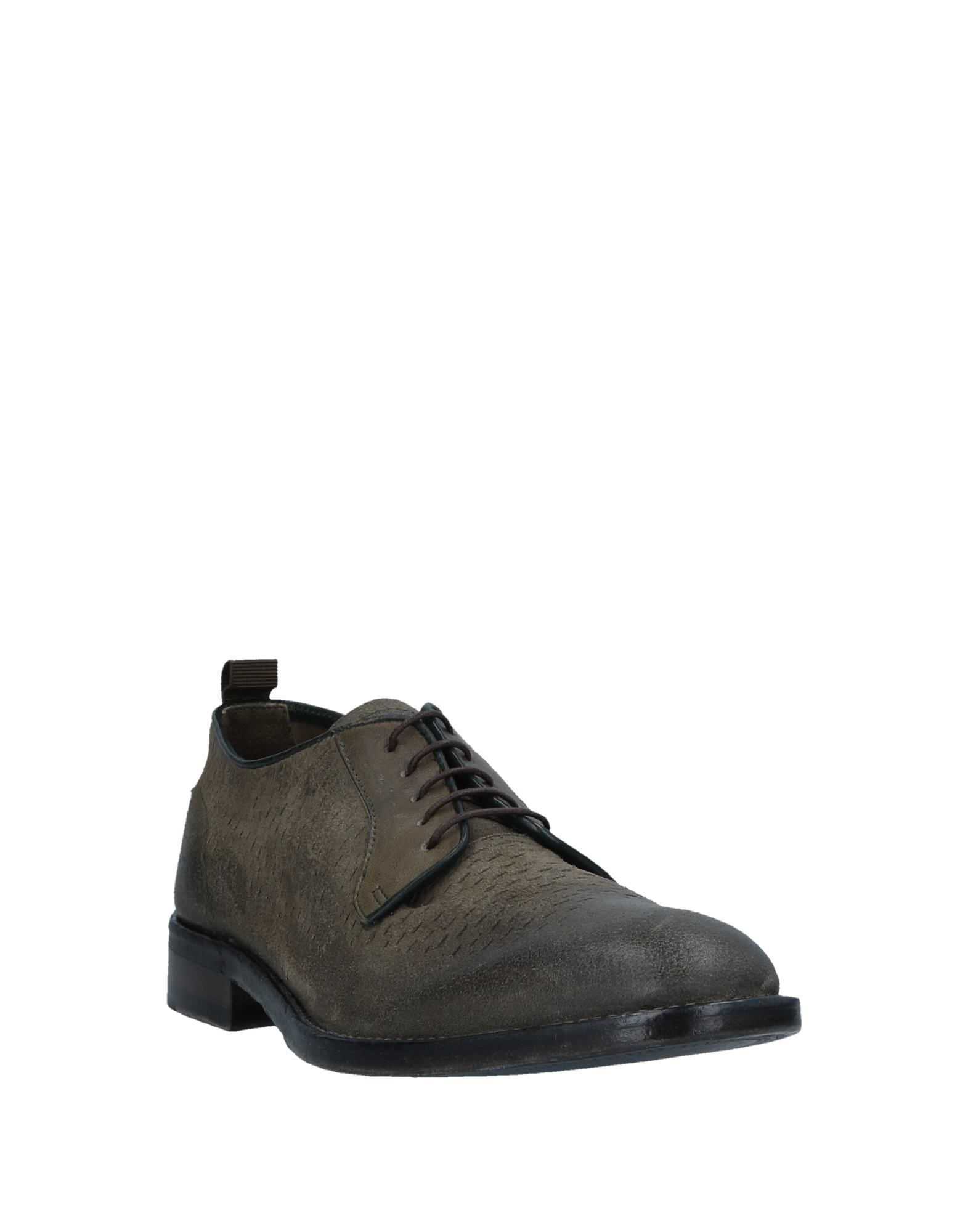 Barracuda Schnürschuhe Herren Heiße  11532744ML Heiße Herren Schuhe 0d8d50