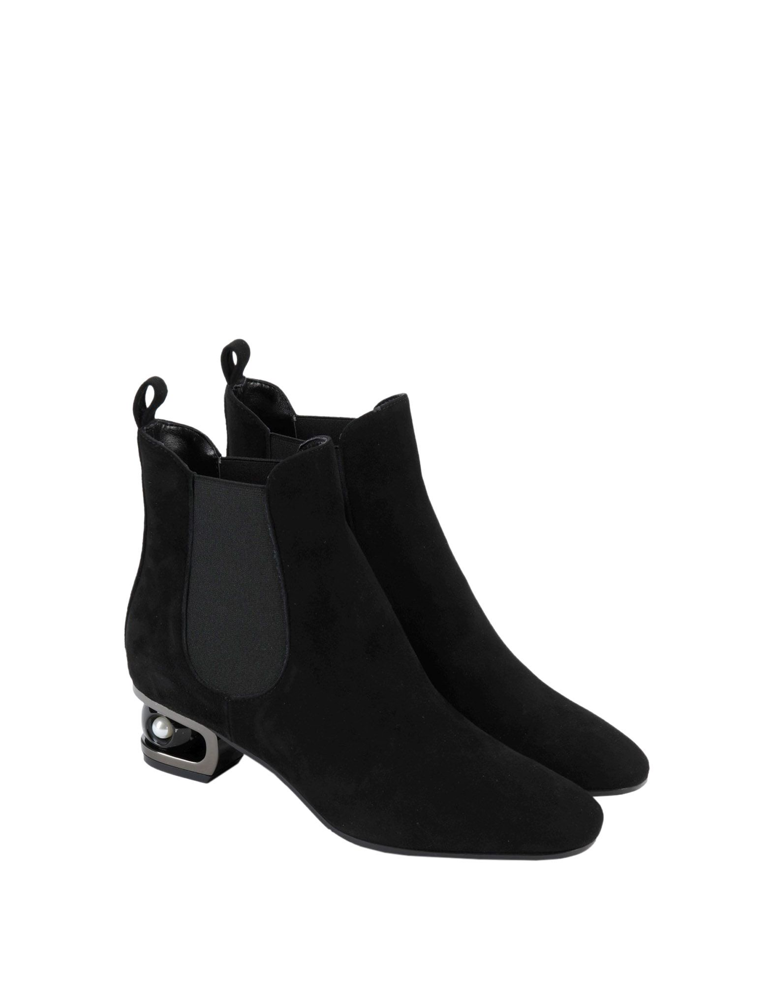 Stilvolle billige billige billige Schuhe Stephen Good  London Chelsea Boots Damen  11532752PN 112266