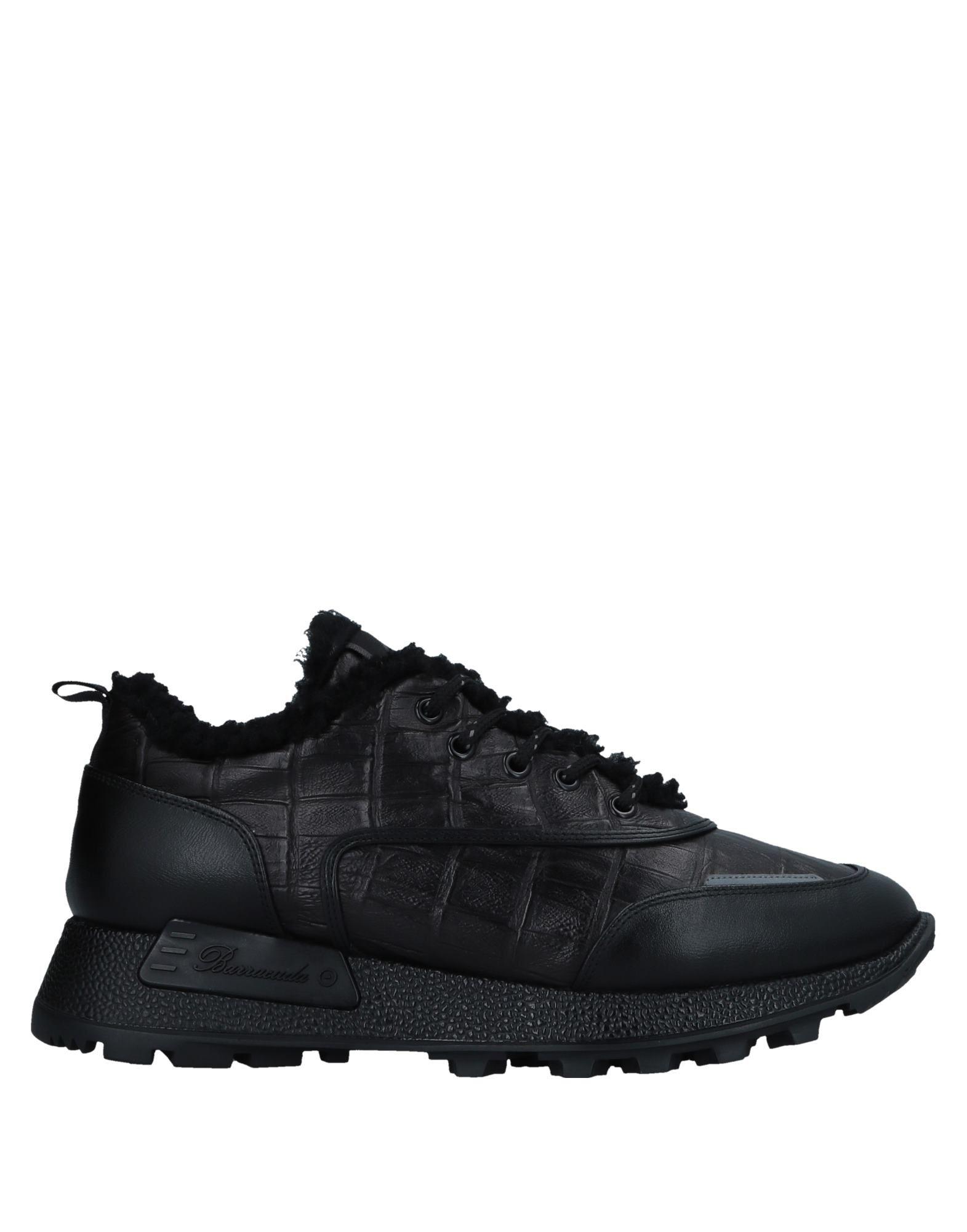 Barracuda Sneakers Herren  11532778WI Gute Qualität beliebte Schuhe