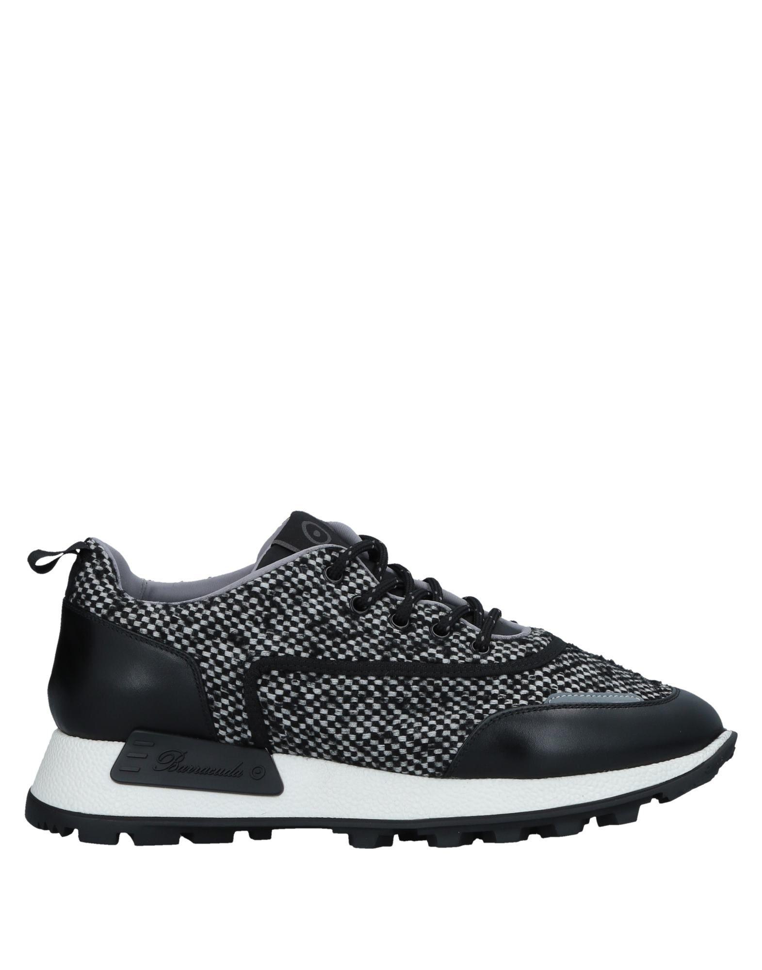 Barracuda Sneakers Herren  11532780AC Gute Qualität beliebte Schuhe