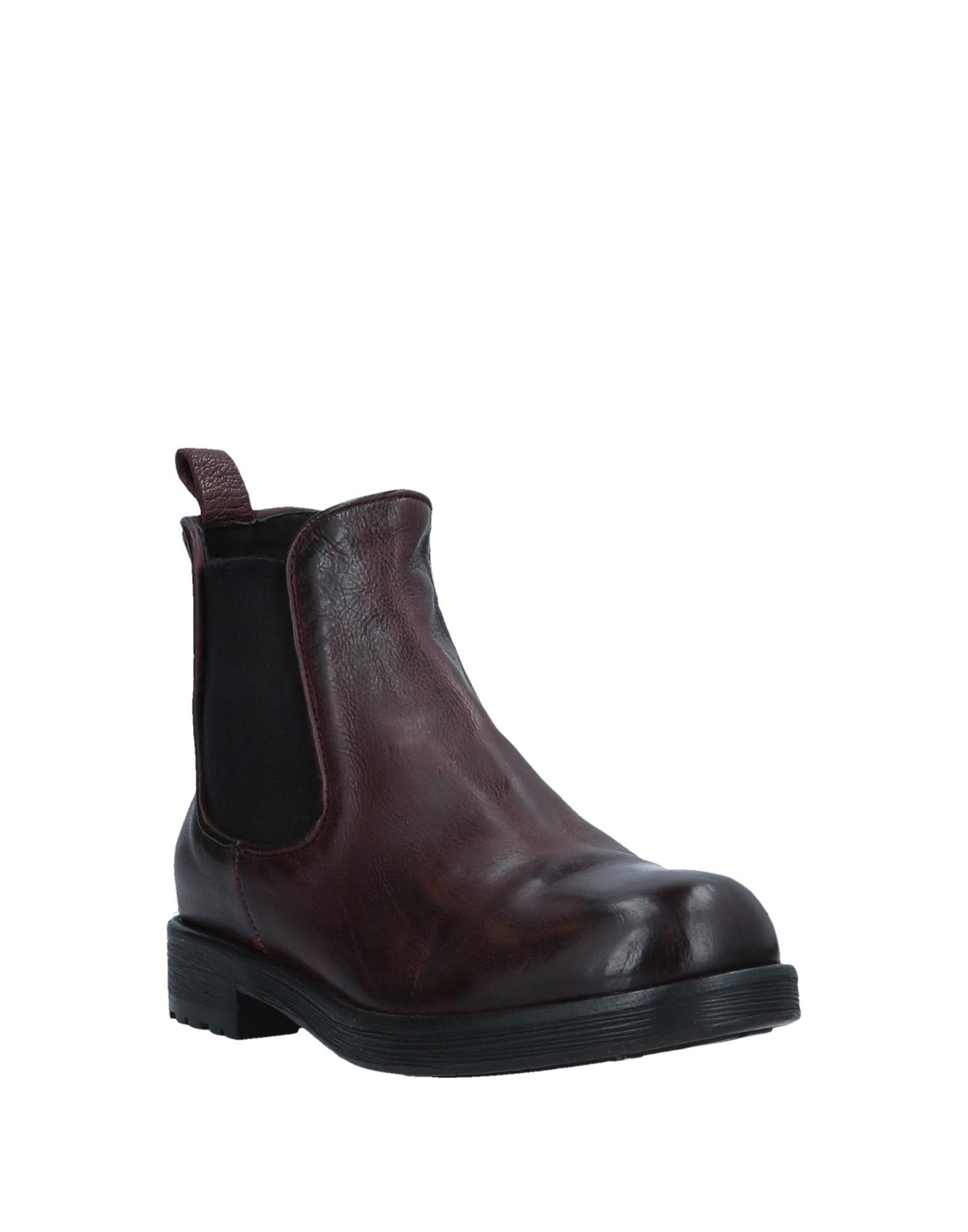 Stilvolle billige Schuhe Fru.It  Chelsea Stiefel Damen  Fru.It 11532789BM 78687e