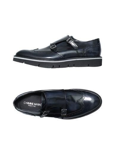 Zapatos con descuento Mocasín Carmine Marfé Hombre - Mocasines Carmine Marfé - 11532796RJ Negro