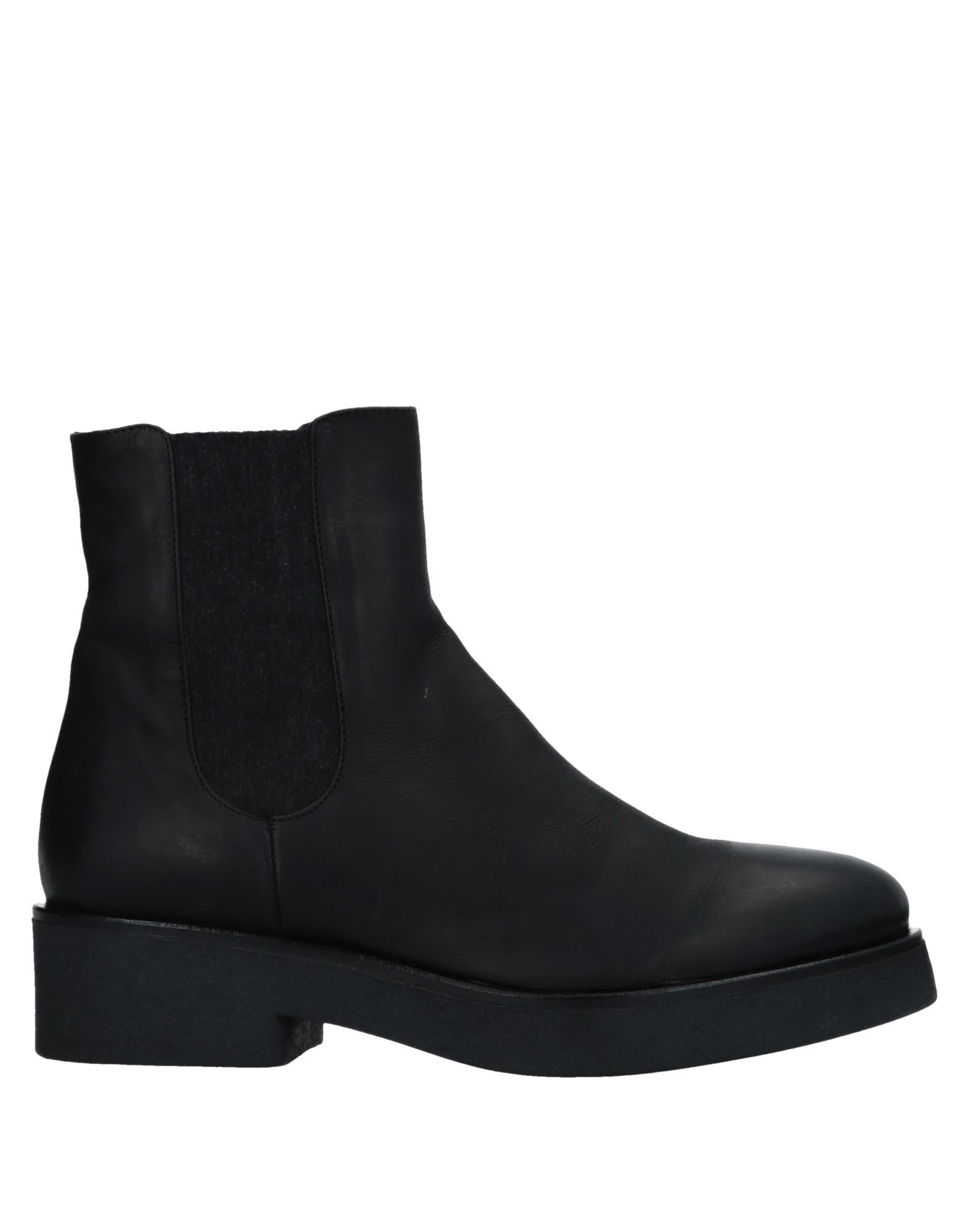 Stilvolle billige Schuhe Fru.It Chelsea Boots Damen  11532798VA