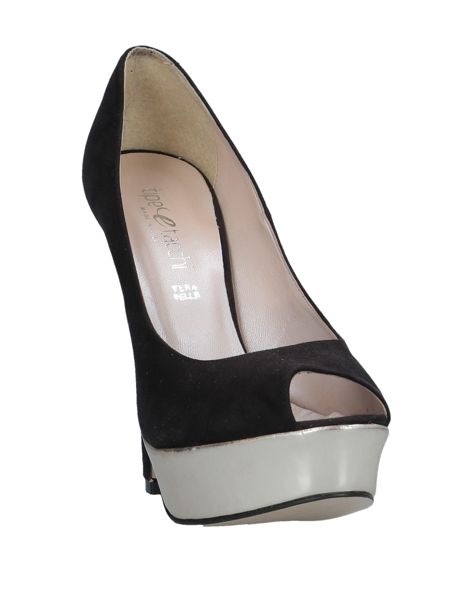 Gut um billige Tacchi Schuhe zu tragenTipe E Tacchi billige Pumps Damen  11532807HQ db09b0