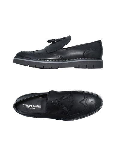 Zapatos con descuento Mocasín Carmine Marfé Hombre - Mocasines Carmine Marfé - 11532810OM Negro