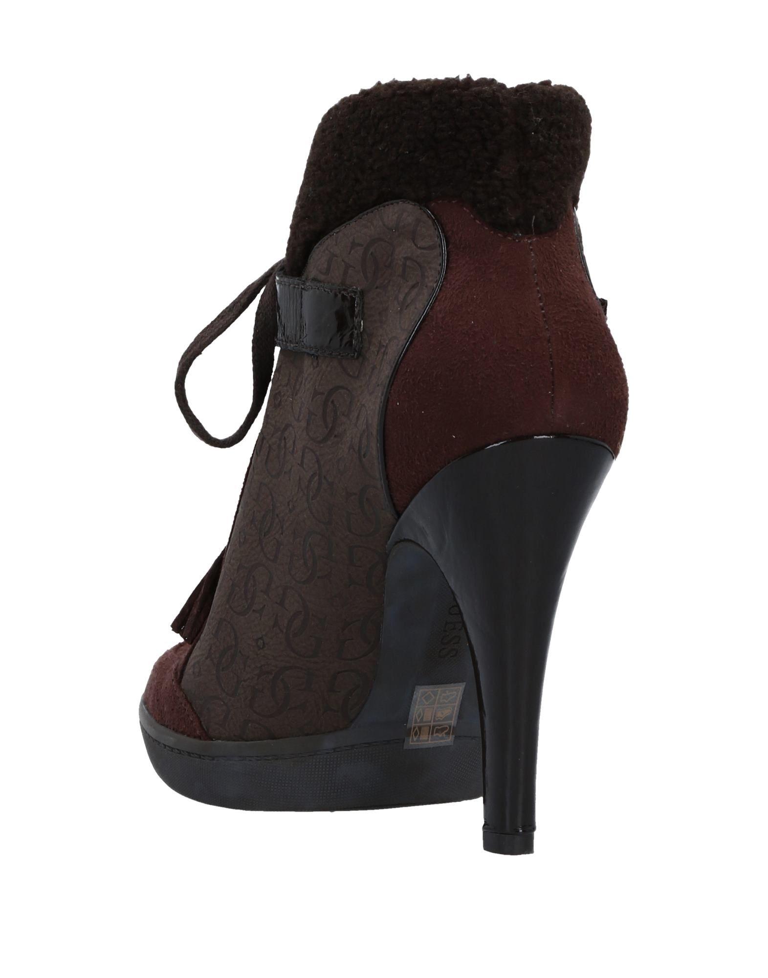 Gut um Stiefelette billige Schuhe zu tragenGuess Stiefelette um Damen  11532823JS 47bd31