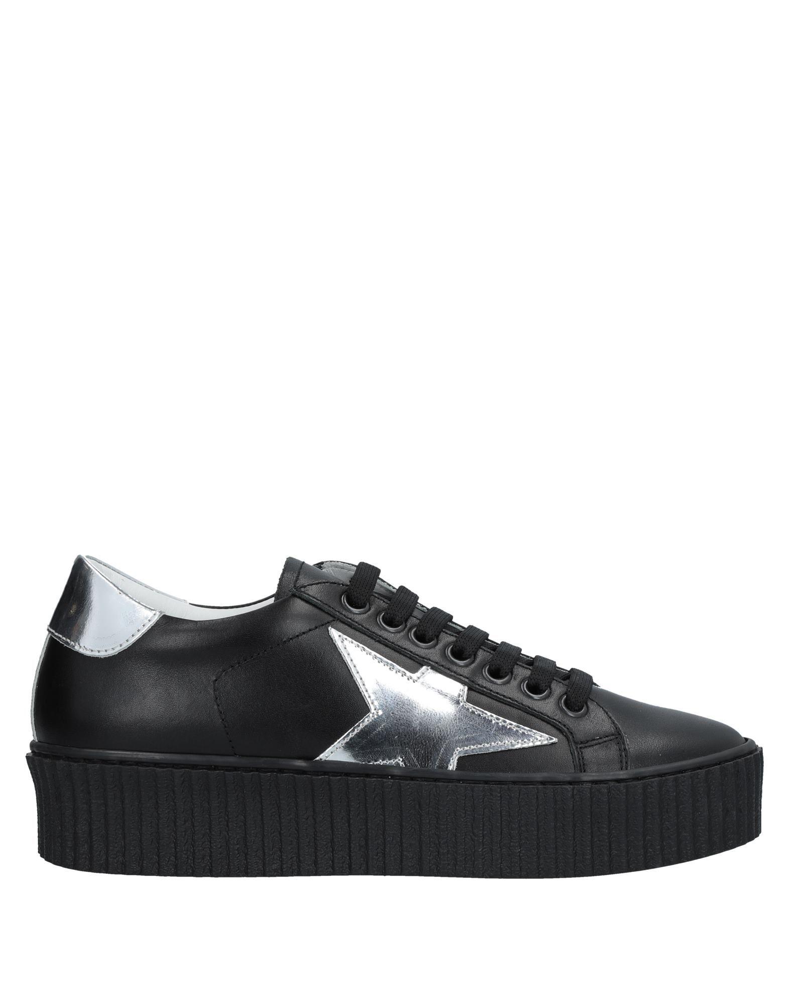 Moda Sneakers Lemaré Donna - 11532831GJ