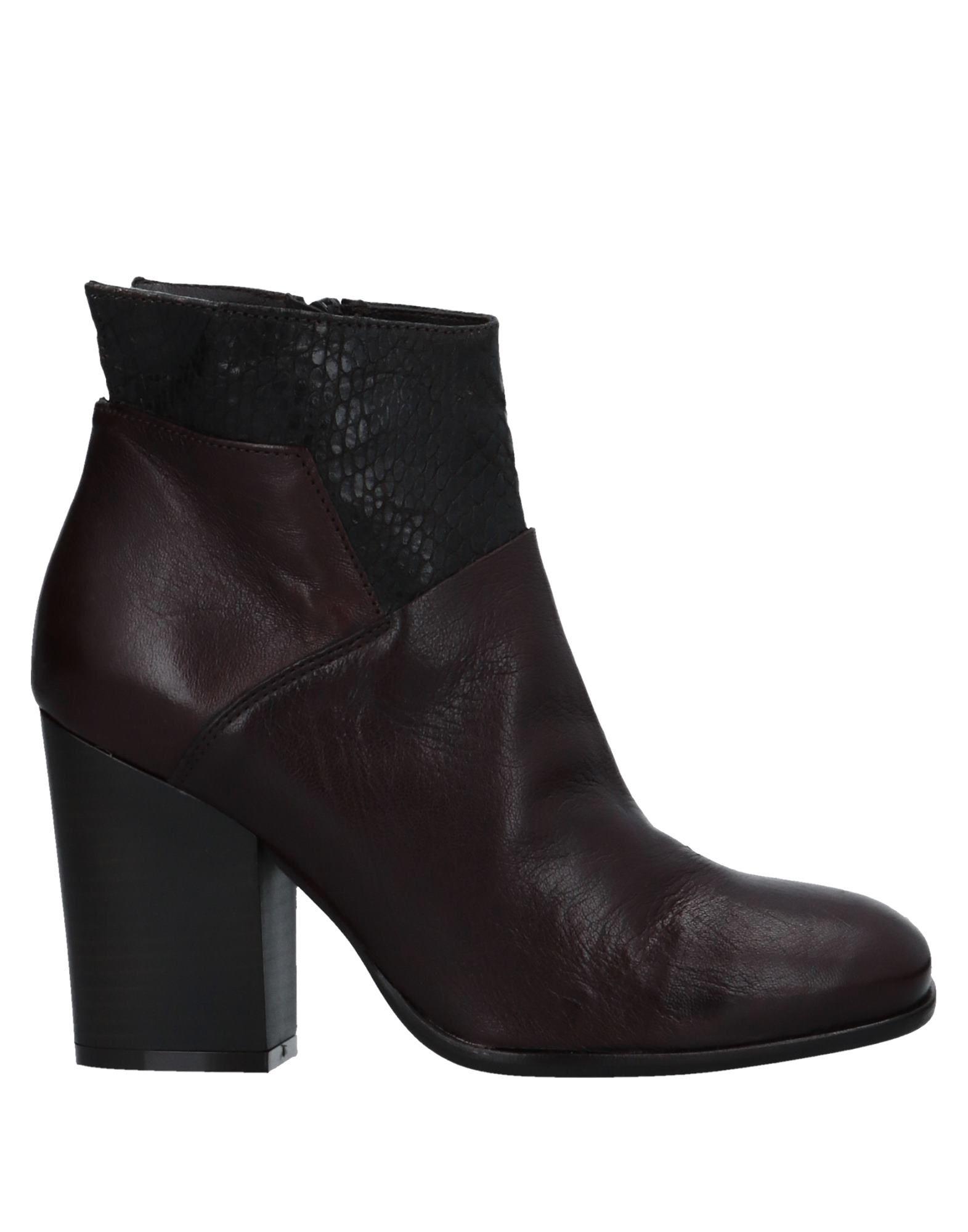 Eliana Bucci Stiefelette Damen  11532839GK Gute Qualität beliebte Schuhe