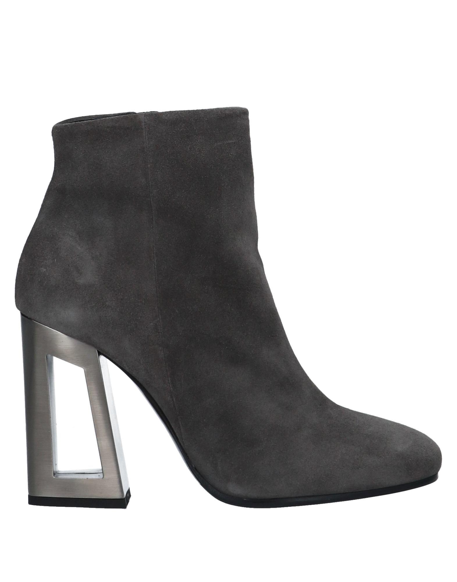 Stilvolle billige Schuhe Vic Matiē Stiefelette Damen  11532847XD