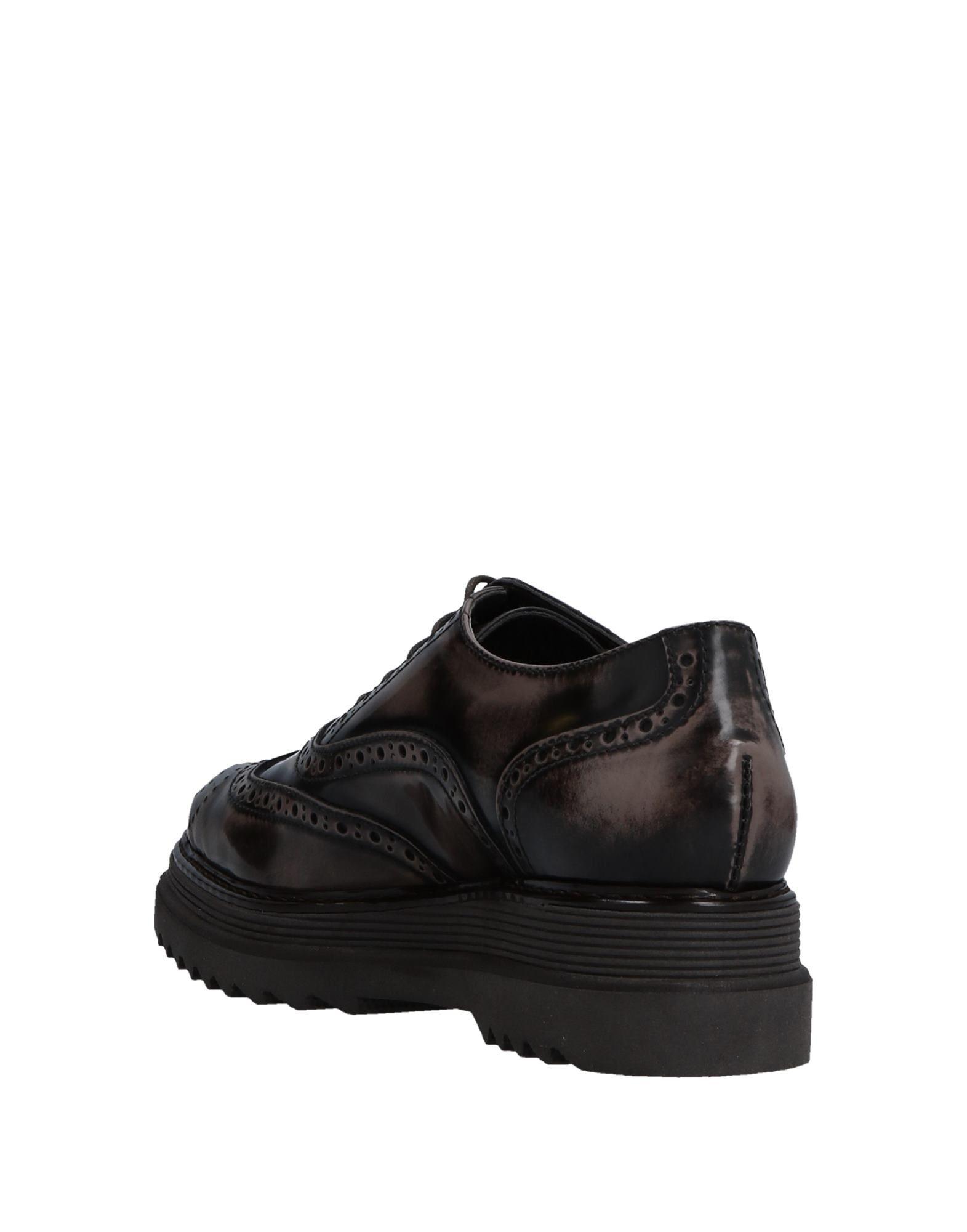 Eliana Bucci Schnürschuhe Damen  Schuhe 11532848IW Gute Qualität beliebte Schuhe  27f58b