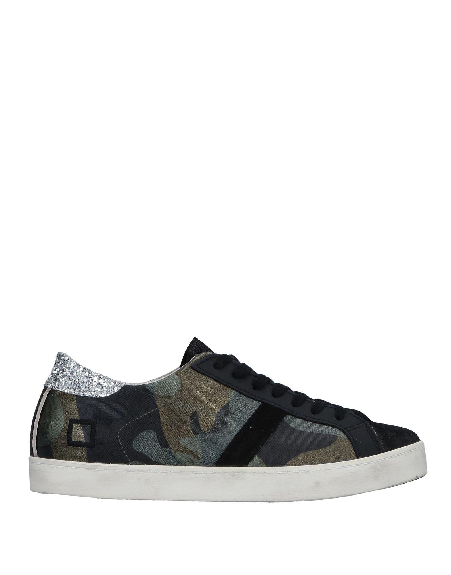 D.A.T.E. Sneakers Damen  11532864UJ Gute Qualität beliebte Schuhe