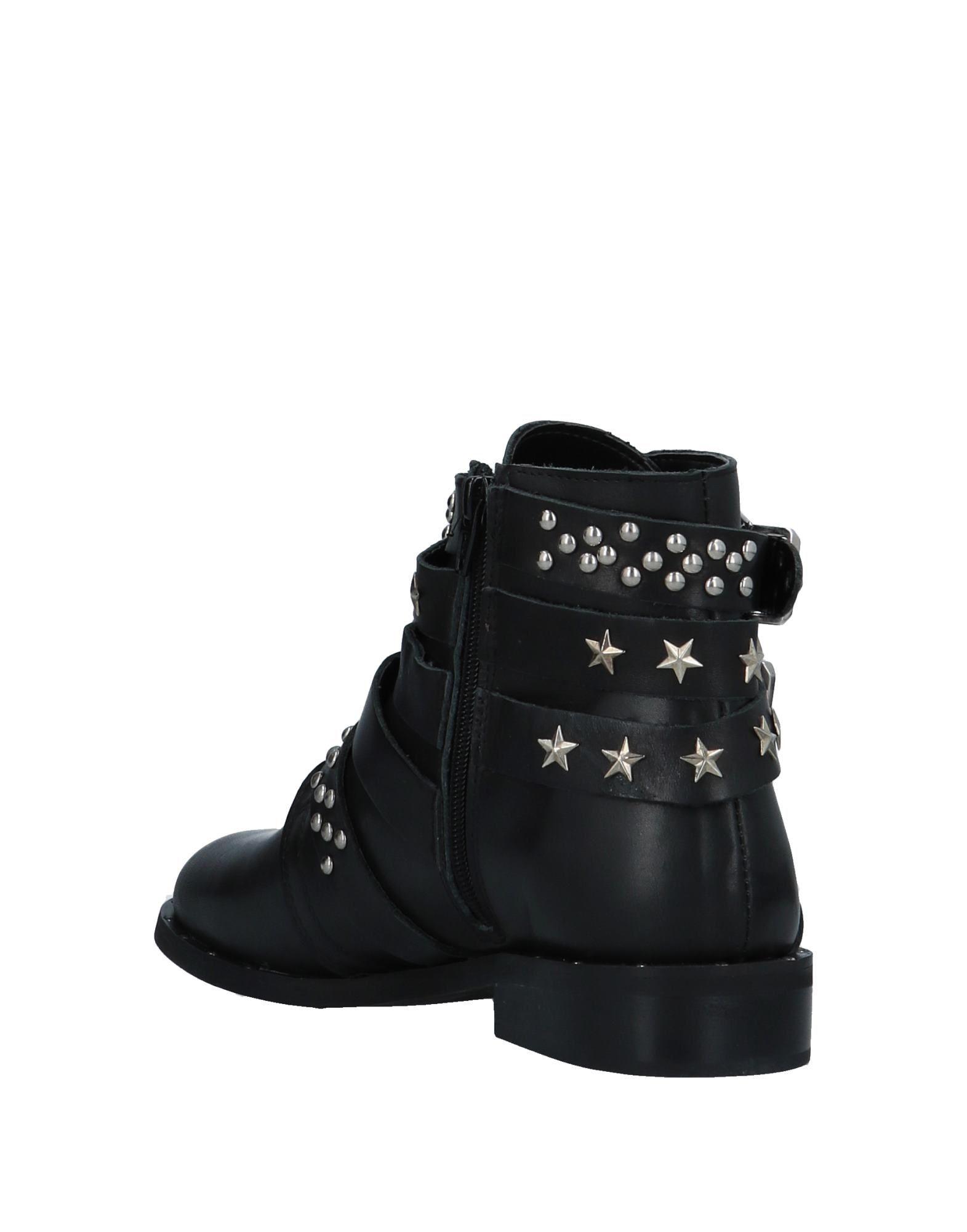 Stilvolle billige  Schuhe J.Born Stiefelette Damen  billige 11532866DU 0e4d93