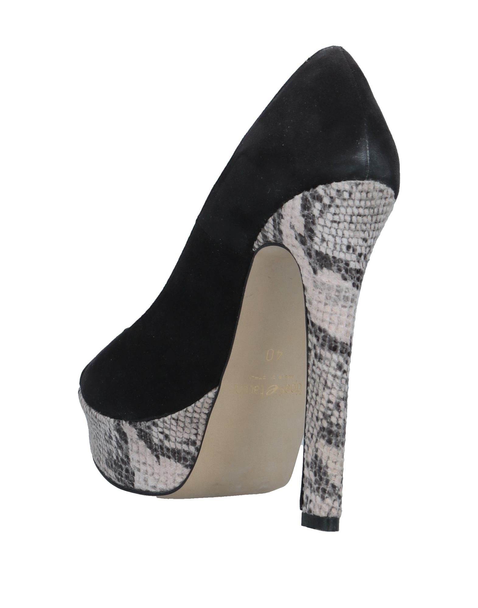 Gut um billige Schuhe zu Damen tragenTipe E Tacchi Pumps Damen zu  11532868PA 726b50
