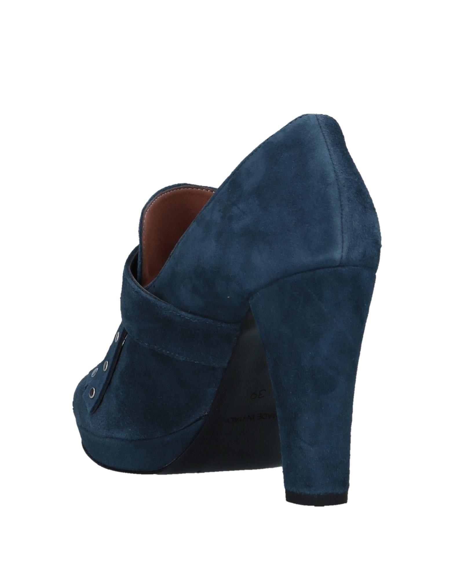 Eliana Bucci Mokassins Damen  Schuhe 11532870JN Gute Qualität beliebte Schuhe  cfd4d6