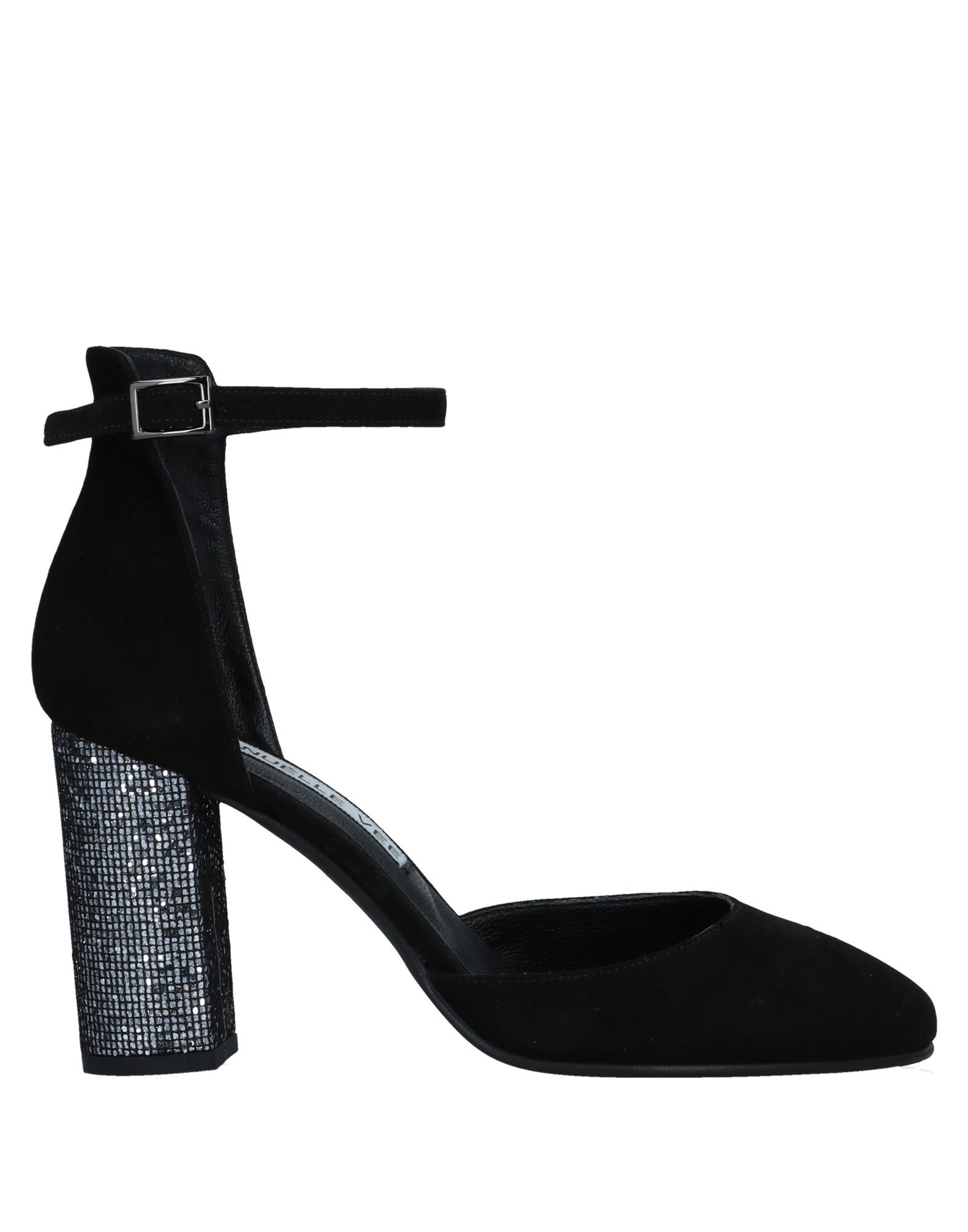 Emanuélle Vee Pumps Damen  11532878UG Gute Qualität beliebte Schuhe