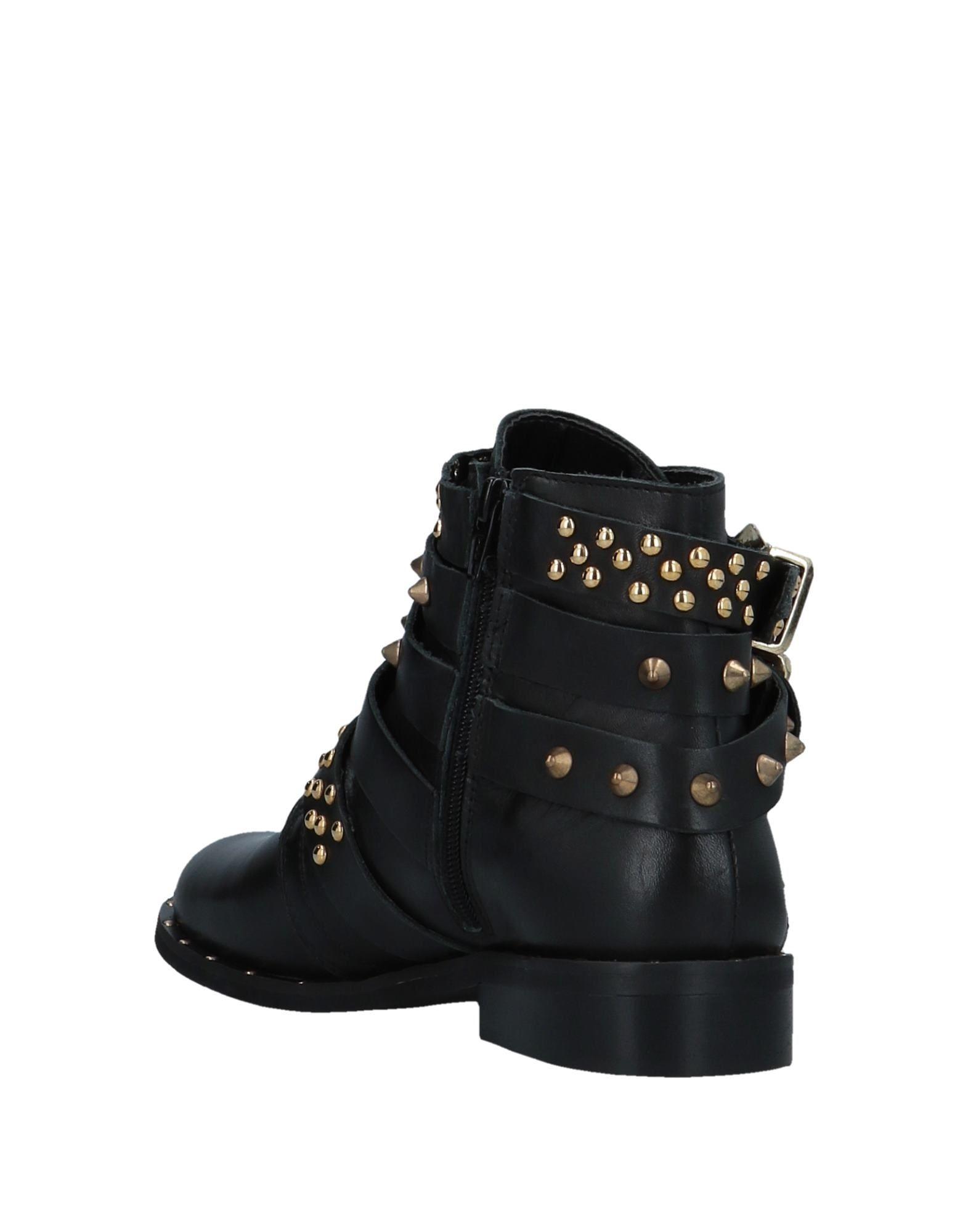 Stilvolle billige  Schuhe J.Born Stiefelette Damen  billige 11532879VD 595399