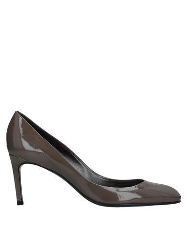 Venta de liquidación de temporada Zapato De Salón Gianni Barbato Mujer - Salones Gianni Barbato - 11533533VM Marfil