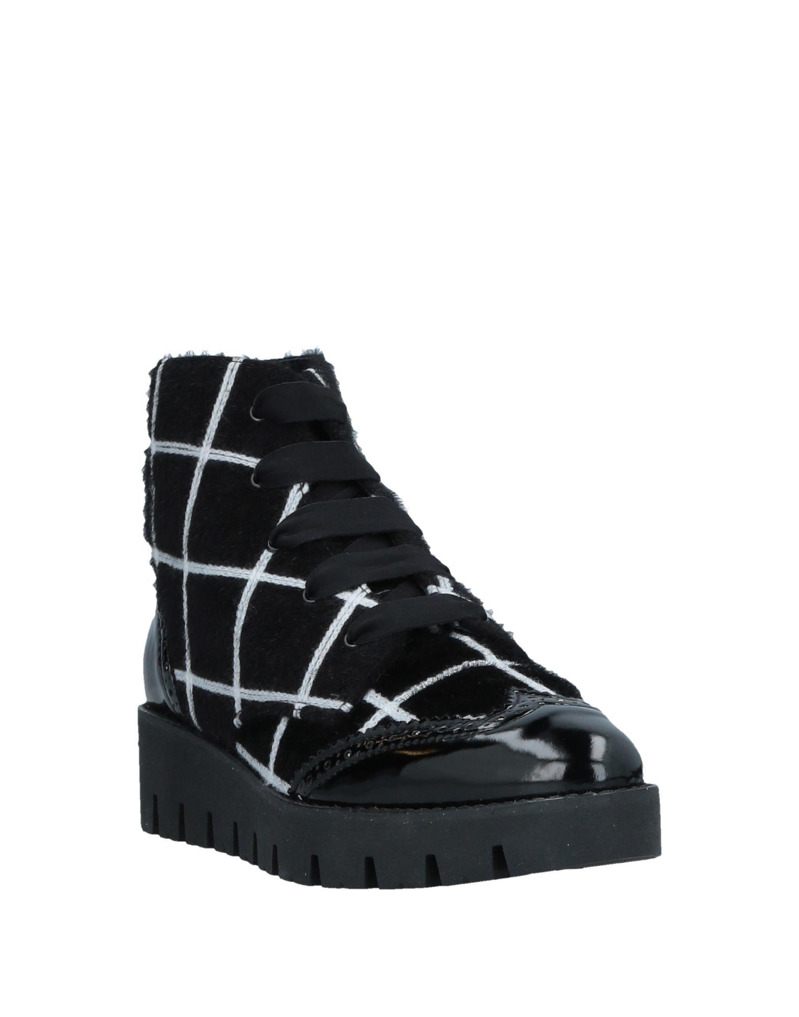 Kontessa Stiefelette Damen  11532888QK Gute Qualität beliebte Schuhe