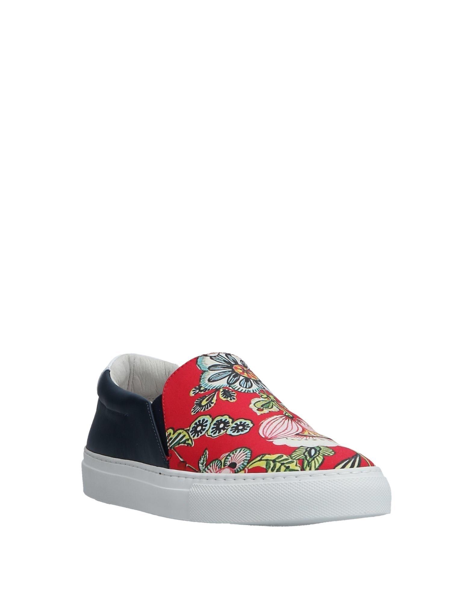 Gut um billige Schuhe  zu tragenDondup Sneakers Damen  Schuhe 11532889OP 9b362e