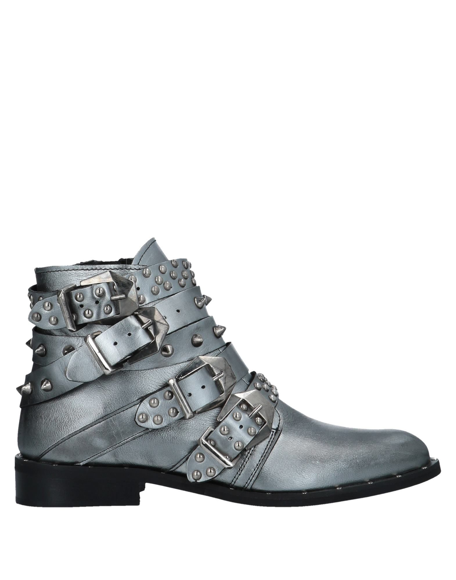 J.Born Ankle Boot - Women J.Born Ankle Boots online - on  United Kingdom - online 11532898TD 556cf8