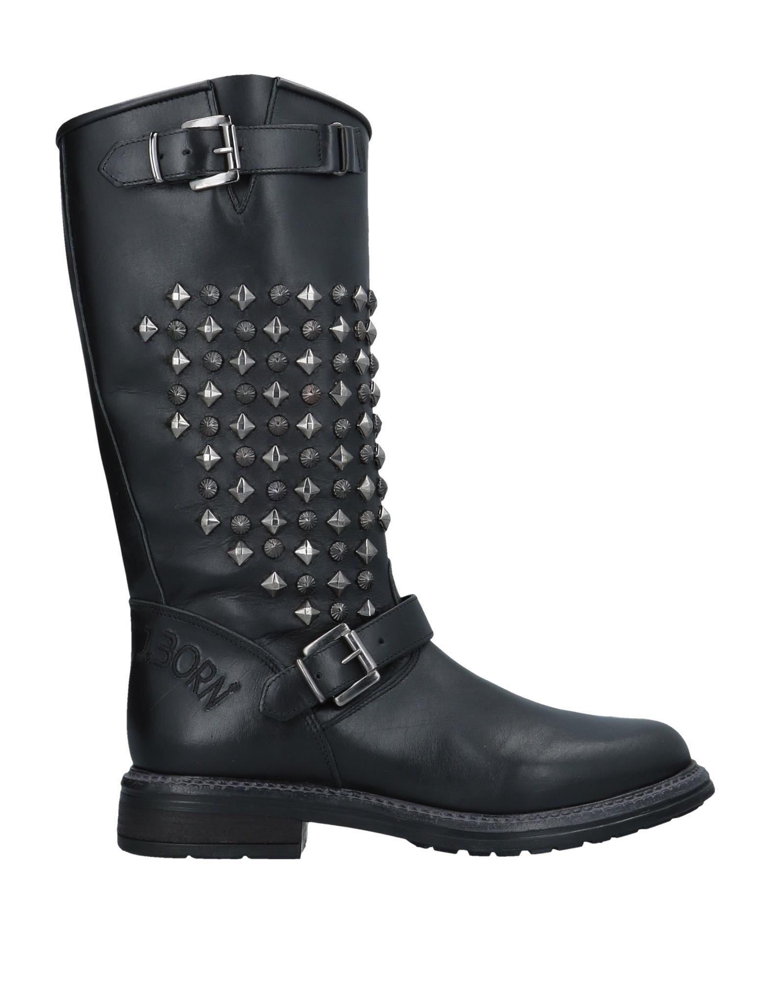 J.Born Stiefel Damen  11532911DTGut aussehende strapazierfähige Schuhe