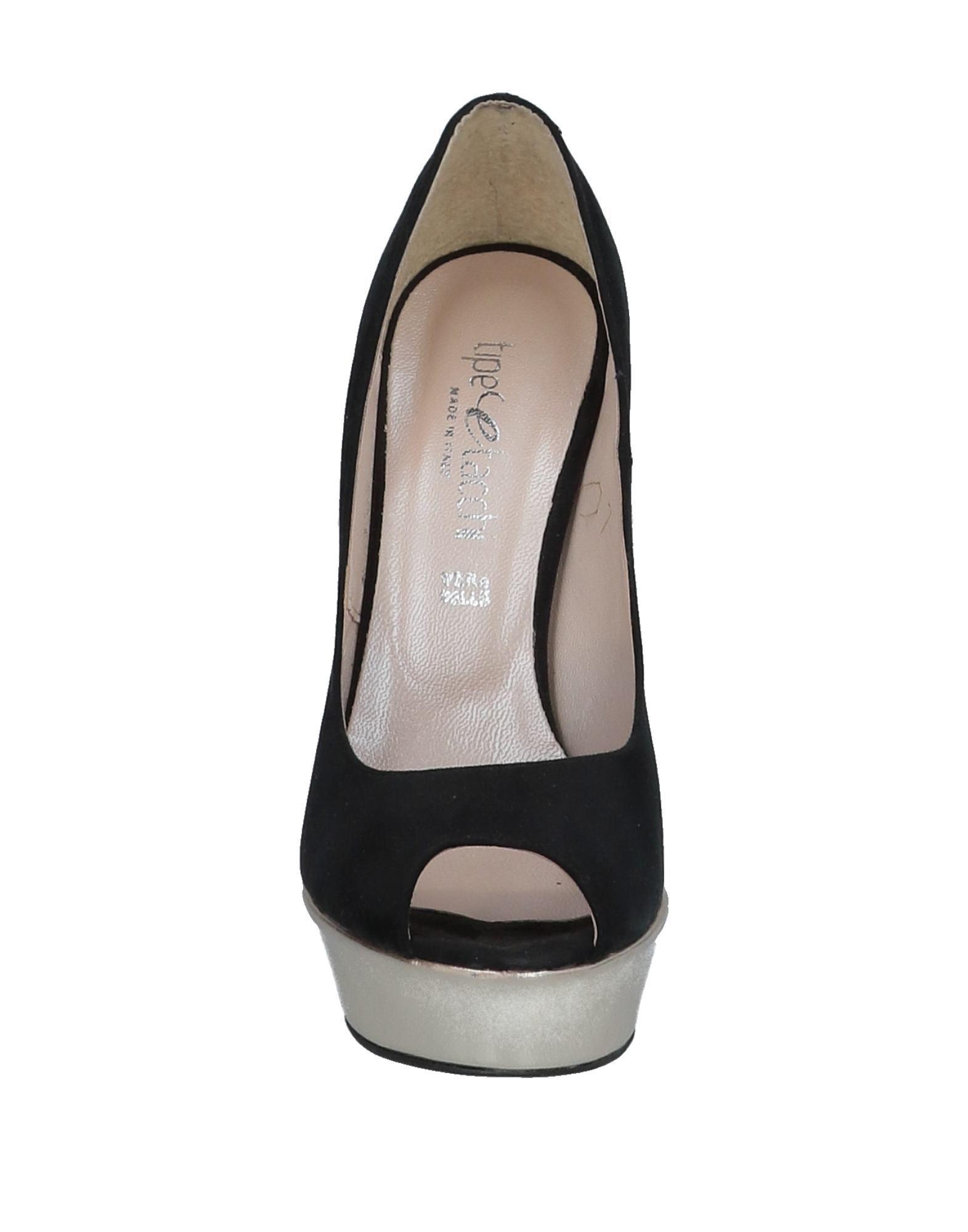 Gut um Pumps billige Schuhe zu tragenTipe E Tacchi Pumps um Damen  11532915IU 996e79
