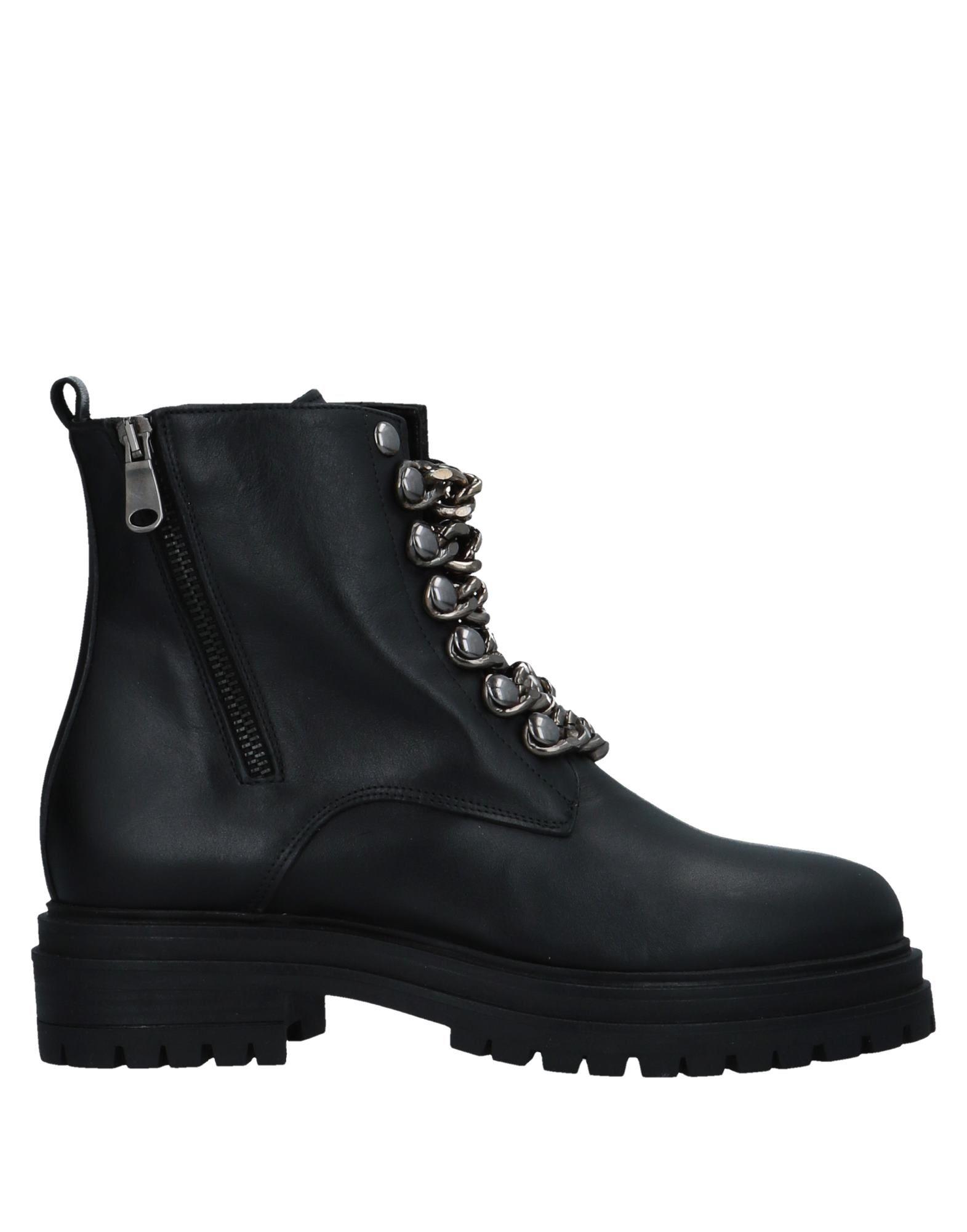J.Born Ankle Boot - Women J.Born  Ankle Boots online on  J.Born United Kingdom - 11532920TT 1fa381