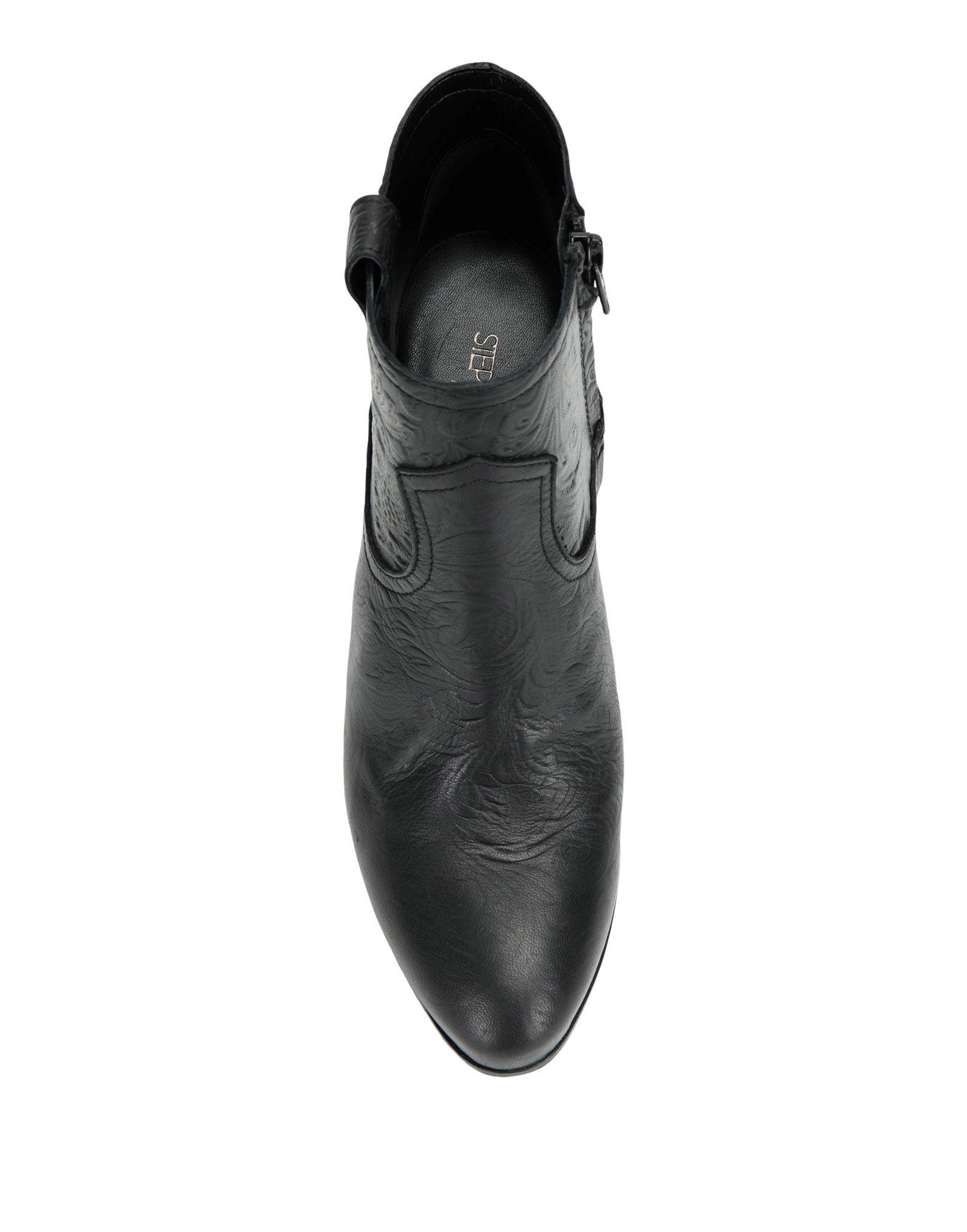 Stilvolle billige Schuhe Damen Stephen Good  London Stiefelette Damen Schuhe  11532928AA 1df0d4