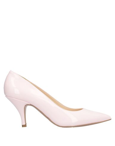 Los últimos zapatos de descuento para hombres y mujeres Zapato De Salón Donna Soft Mujer - Salones Donna Soft - 11533630AW Gris rosado