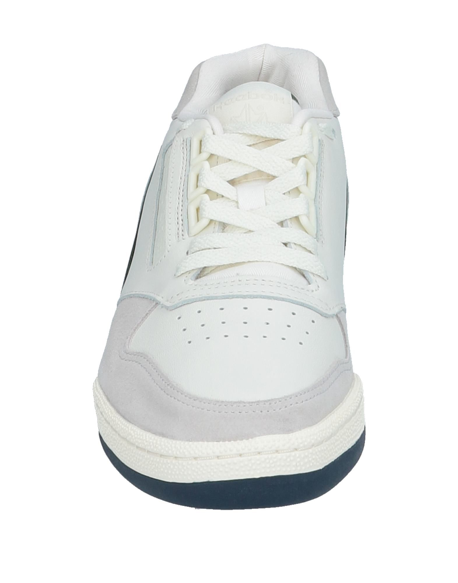 Rabatt Reebok echte Schuhe Reebok Rabatt Sneakers Herren  11532933CI a64f2f