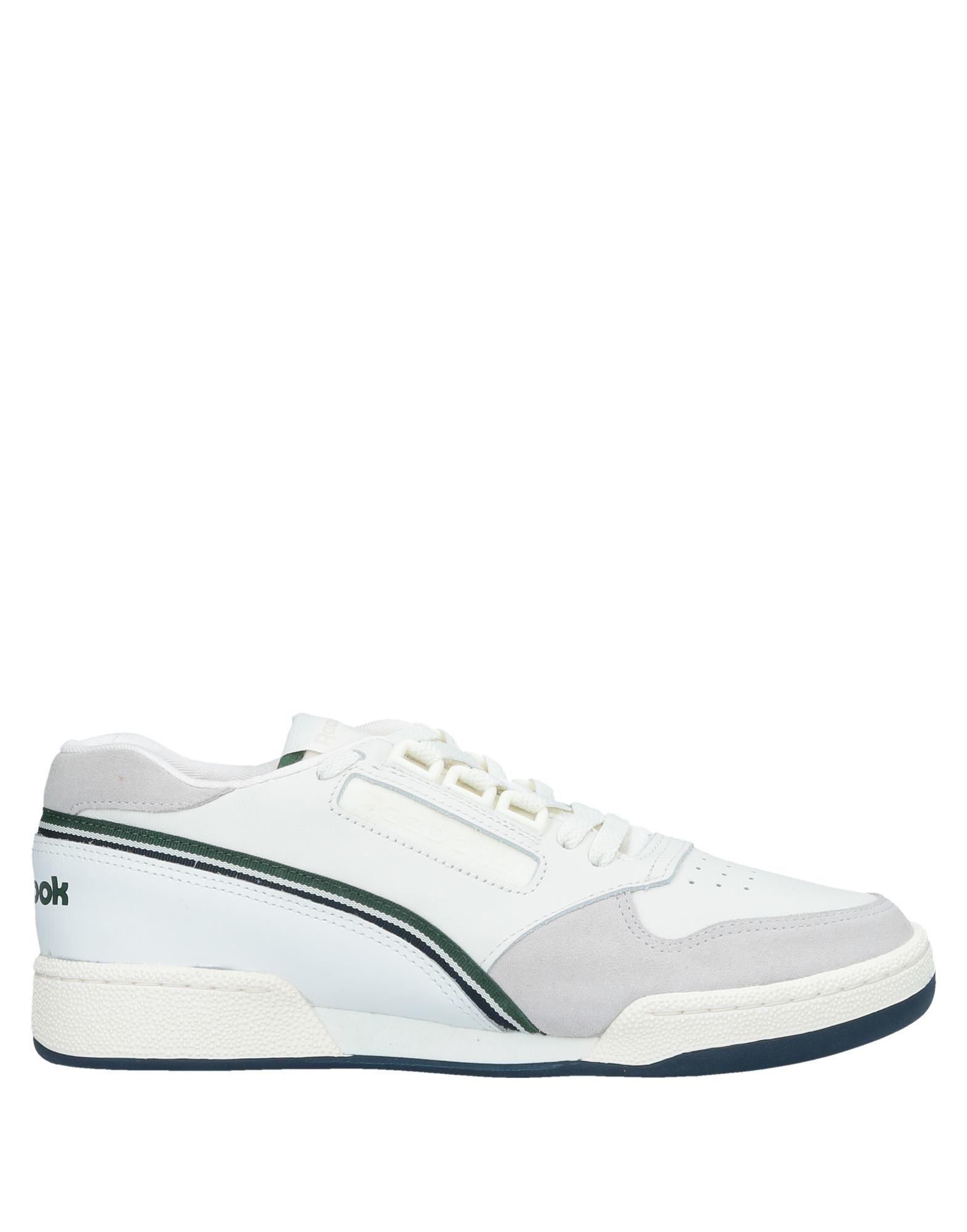 Reebok Sneakers Sneakers - Men Reebok Sneakers Reebok online on  United Kingdom - 11532933CI b8e4d1