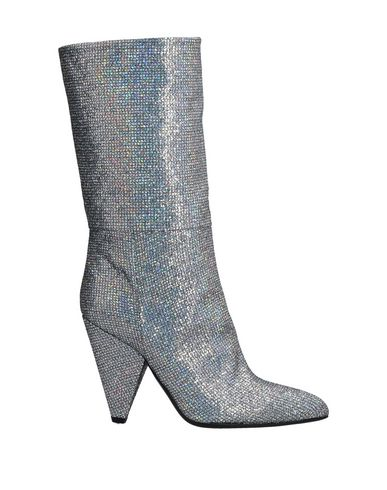 Zapatos de hombre y mujer mujer mujer de promoción por tiempo limitado Bota Giampaolo Viozzi Mujer - Botas Giampaolo Viozzi - 11532958LF Plata ec23d2