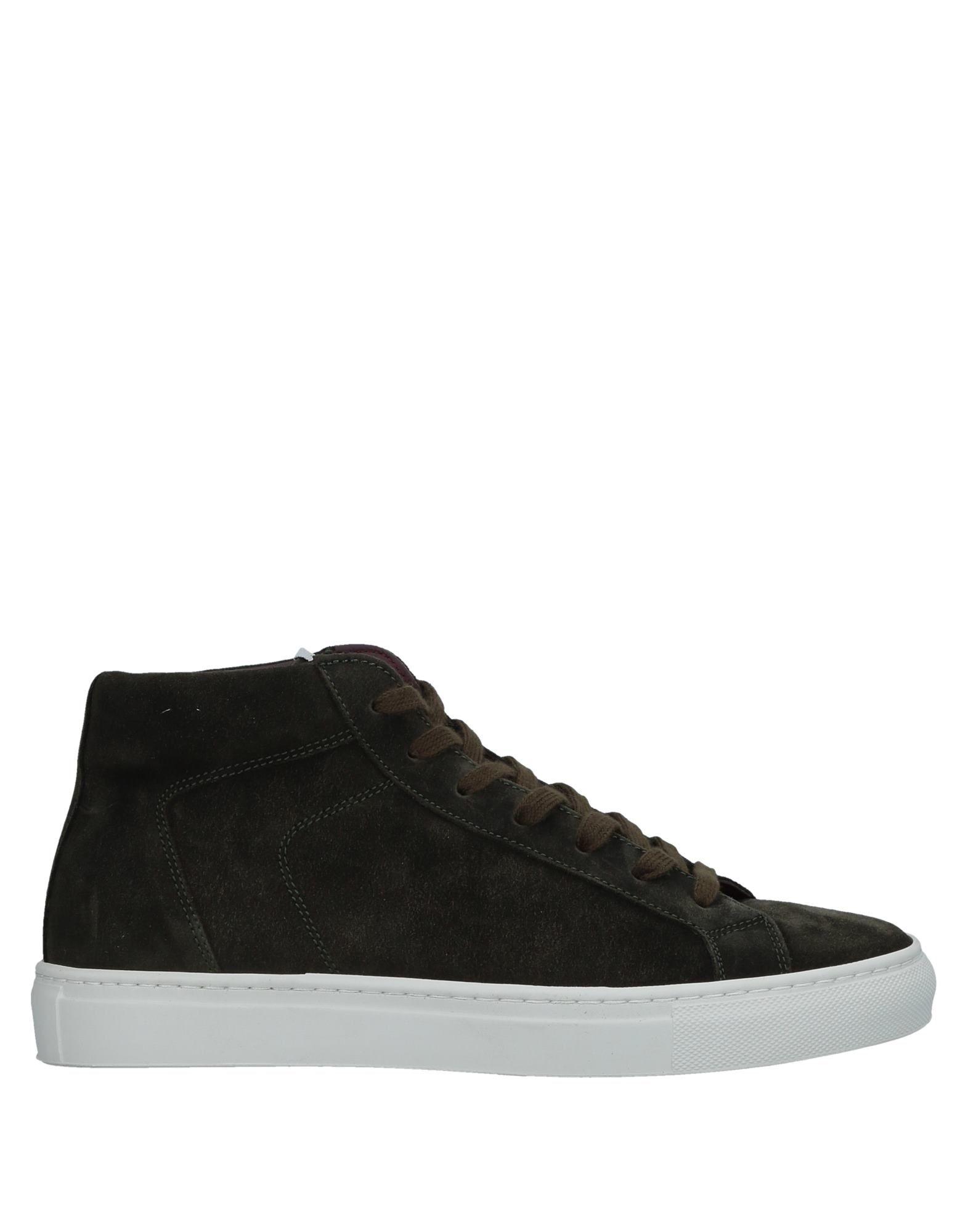 Rabatt echte Schuhe Laboratorio Base Sneakers Herren  11532963BJ