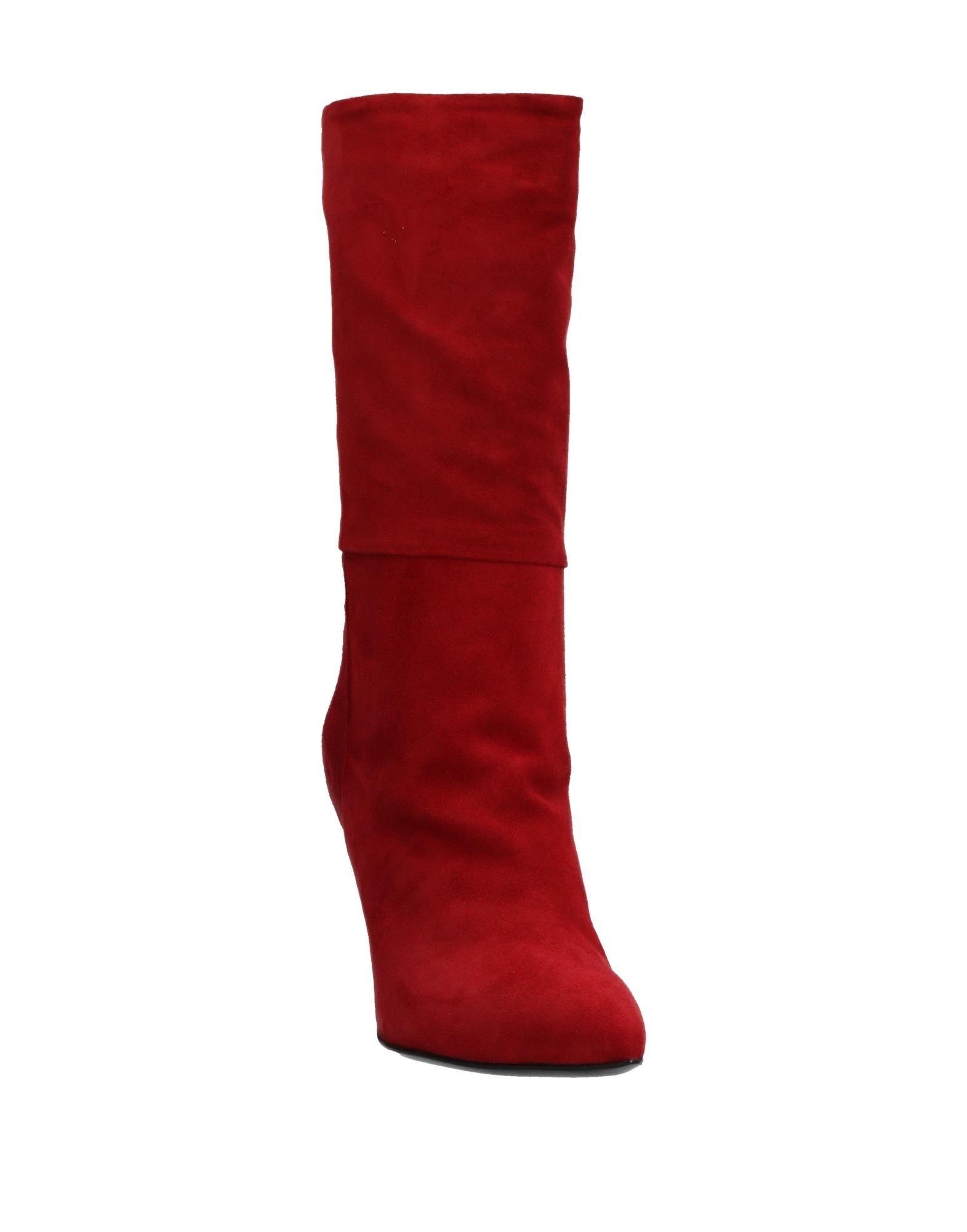 951bc32a8a08 ... Stilvolle Viozzi billige Schuhe Giampaolo Viozzi Stilvolle Stiefel  Damen 11532991SL 2c5f21 ...