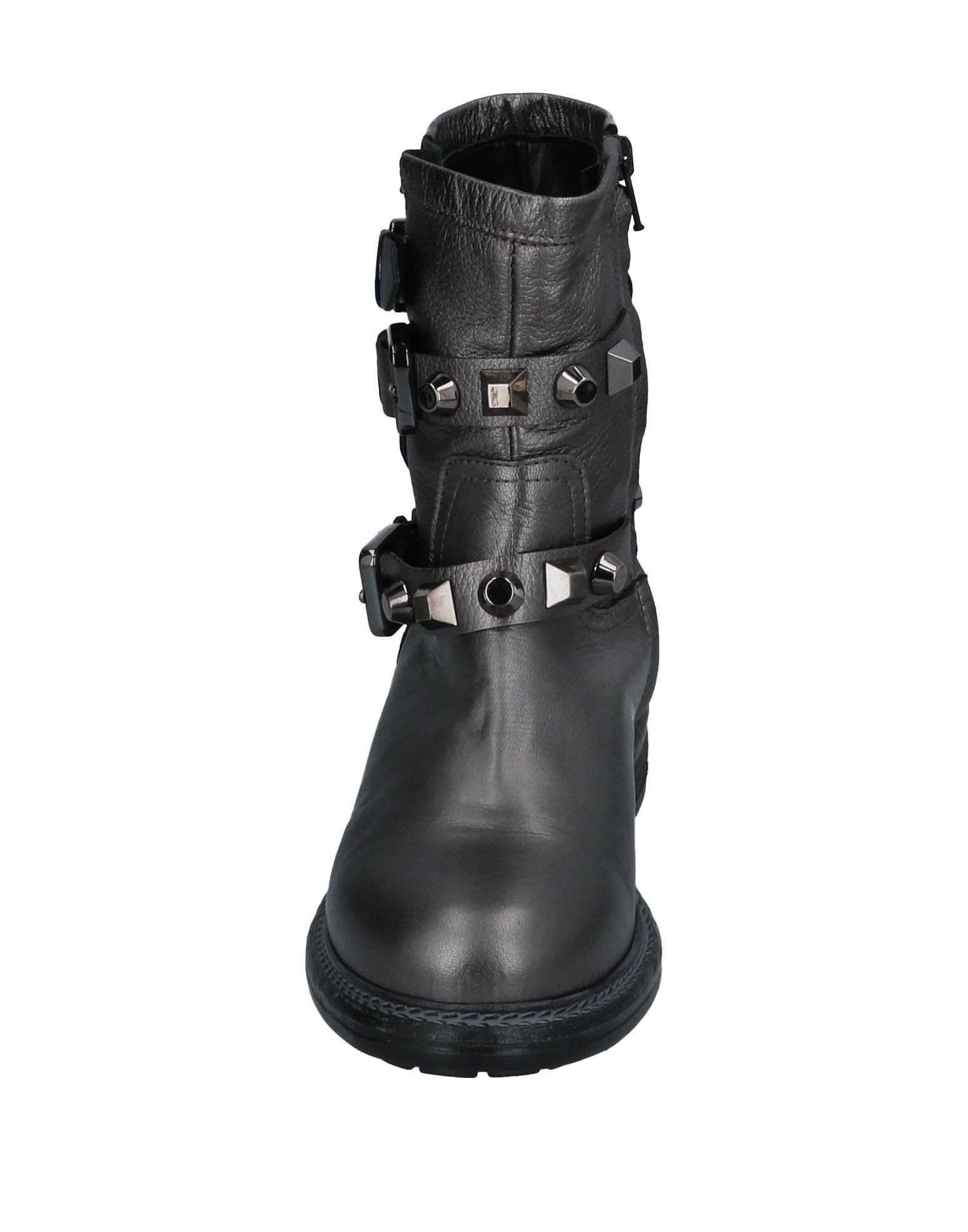 Stilvolle billige Schuhe Albano Albano Albano Stiefelette Damen  11533000OL b8a0da