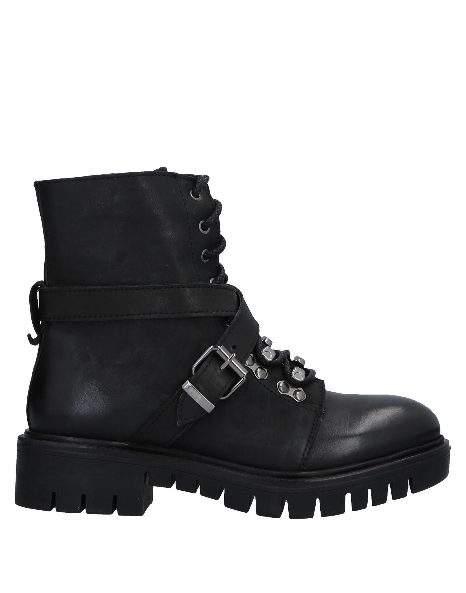 Inuovo Stiefelette Damen  11533009AH Gute Qualität beliebte Schuhe