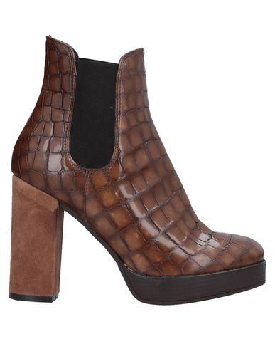 Zapatos de moda hombres y mujeres de moda de casual Botas Chelsea Eliana Bucci Mujer - Botas Chelsea Eliana Bucci - 11533047UC Caqui c94b29