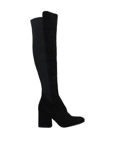 Zapatos de hombres y mujeres de moda casual Bota Emanuélle Vee Mujer - Botas Emanuélle Vee - 11533053BX Negro