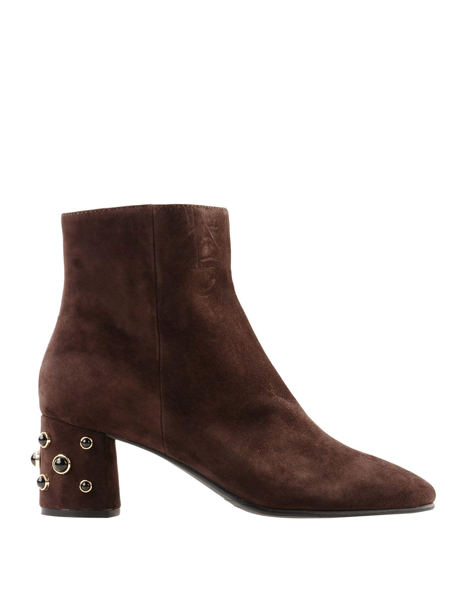 Stilvolle billige Schuhe Bruno 11533057SH Premi Stiefelette Damen  11533057SH Bruno 13a7d9